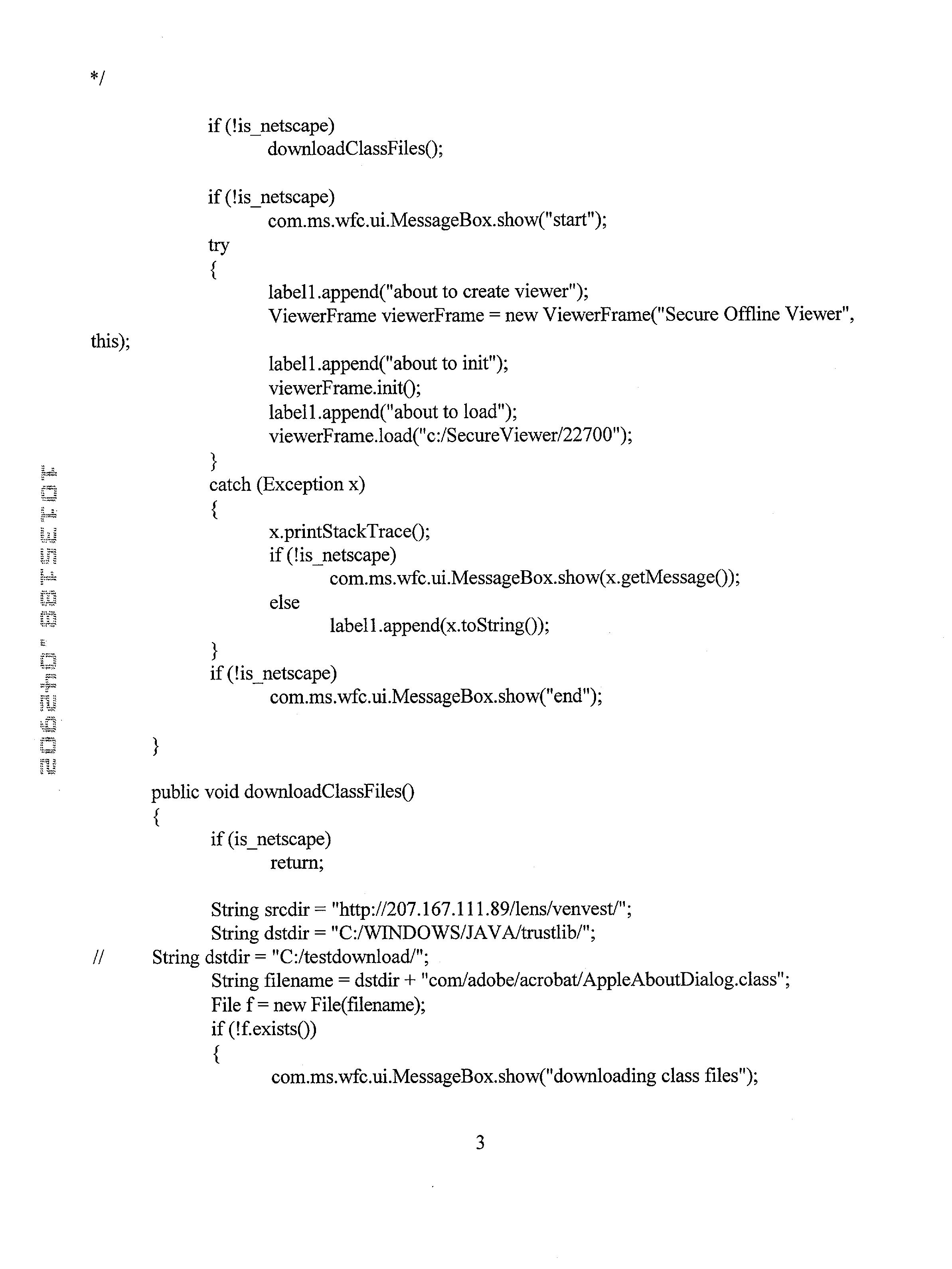 Figure US20030037253A1-20030220-P00073