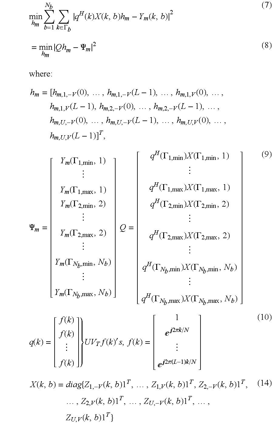 Figure US06826240-20041130-M00010