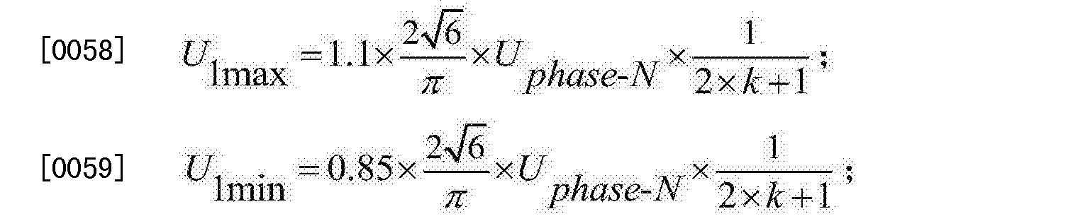 Figure CN103439587BD00082