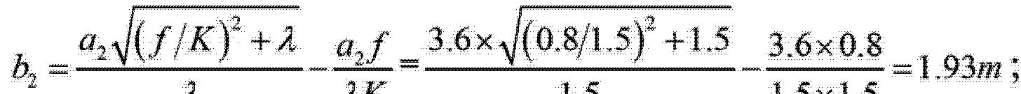 Figure CN102536282BD00122