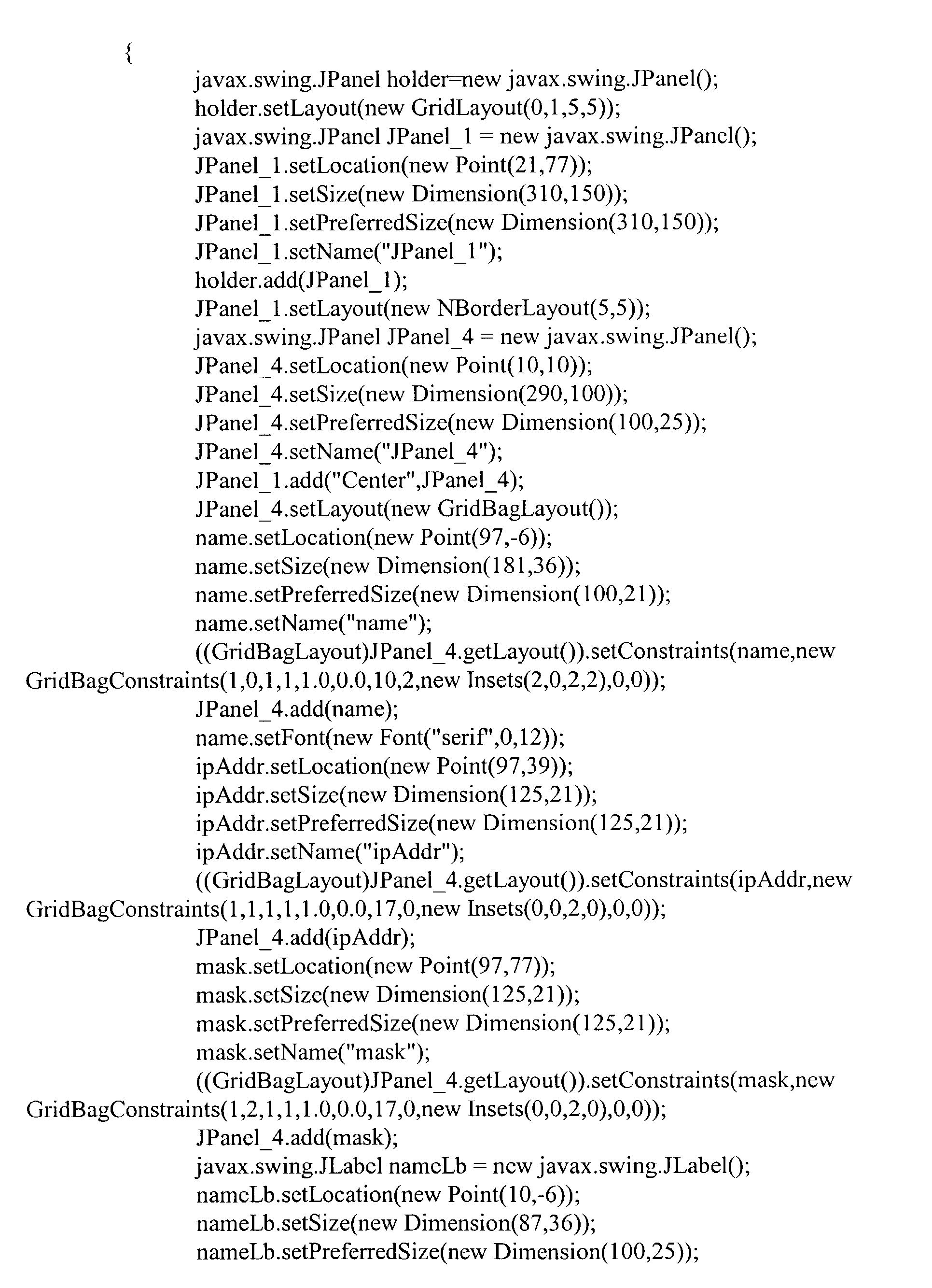 Figure US20030055945A1-20030320-P00007