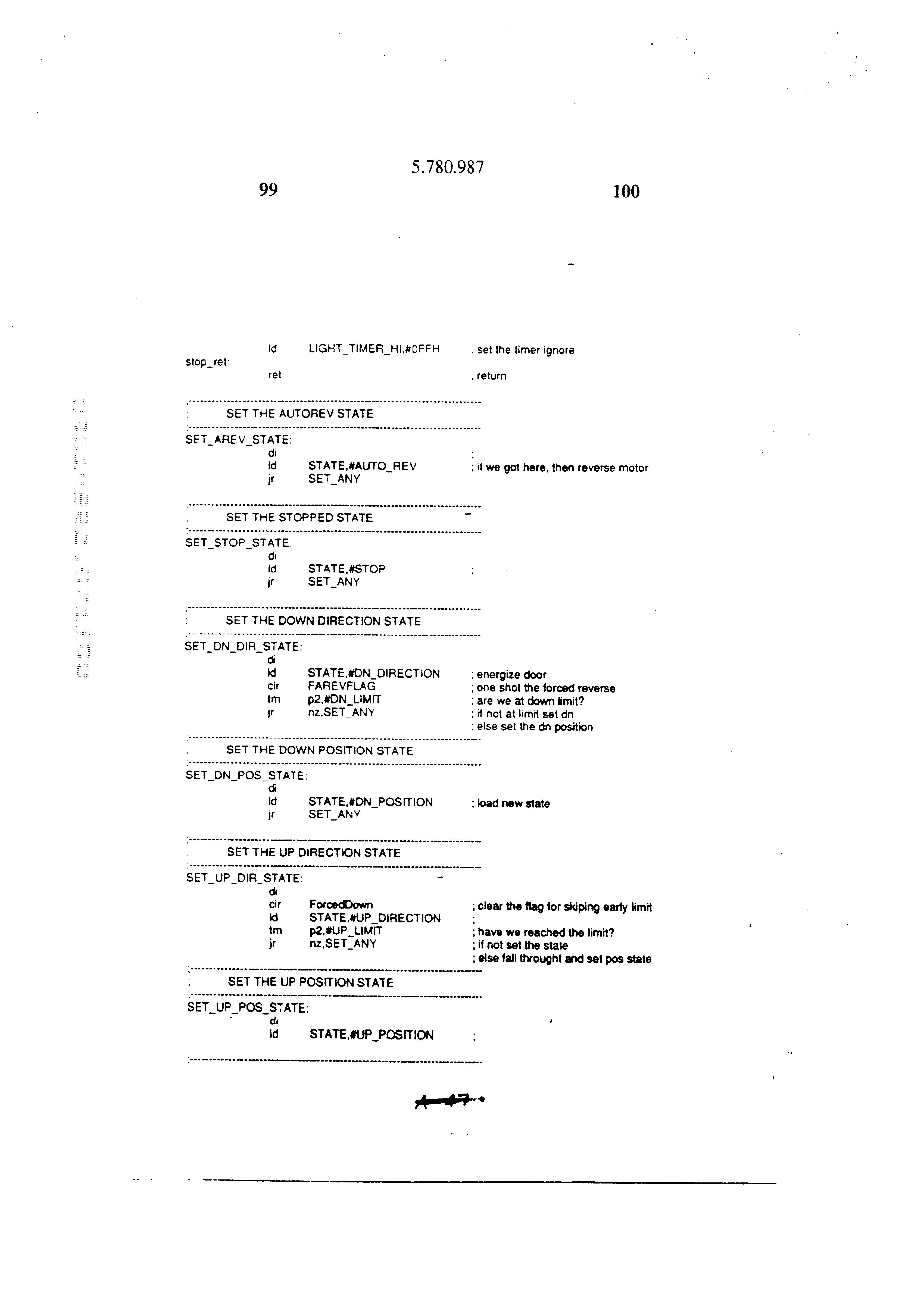 Figure USRE037784-20020709-P00047