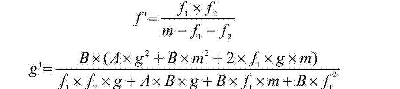 Figure CN104007556BC00023