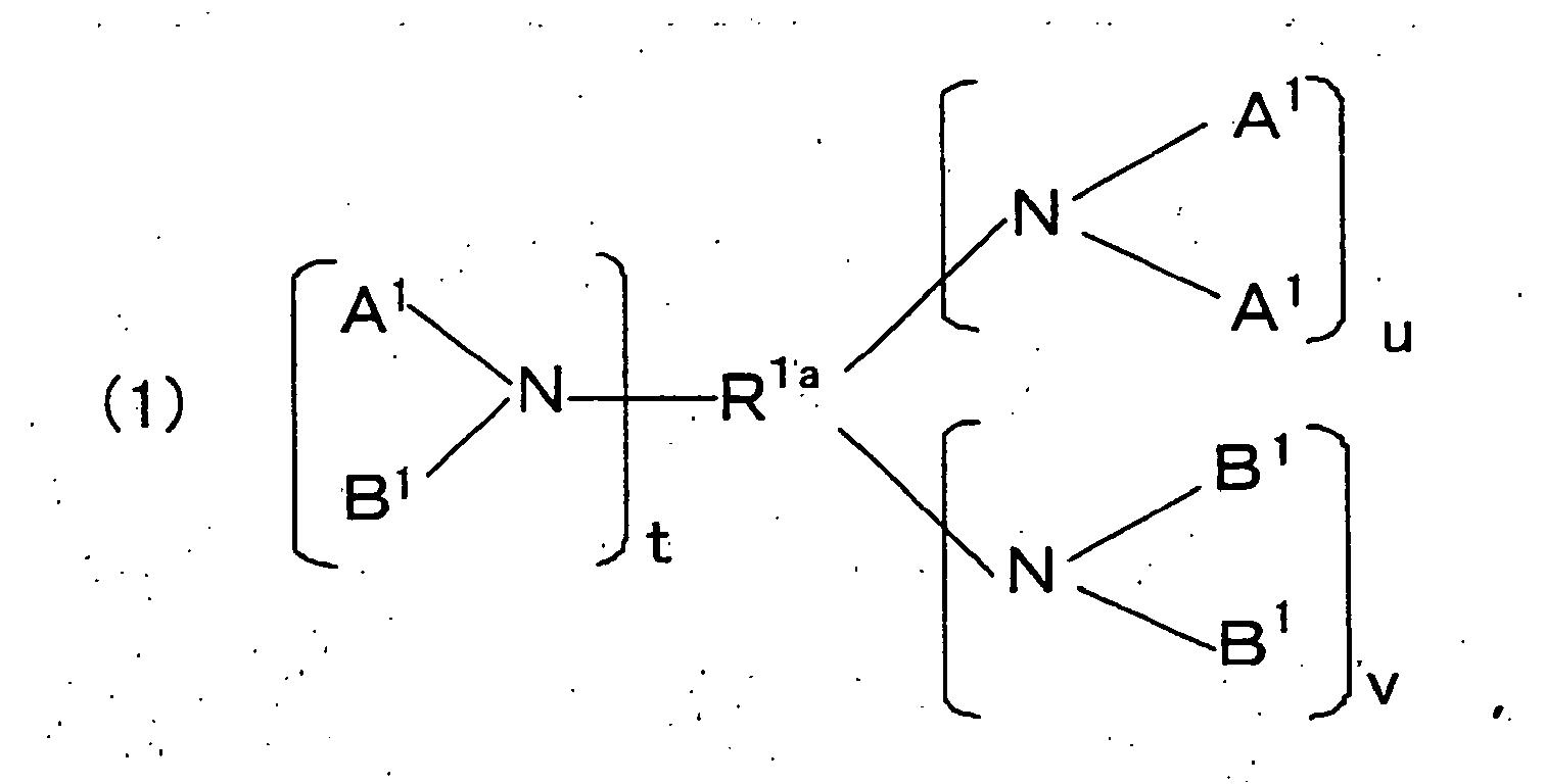 EP1411066B1 - Modified block copolymer - Google Patents