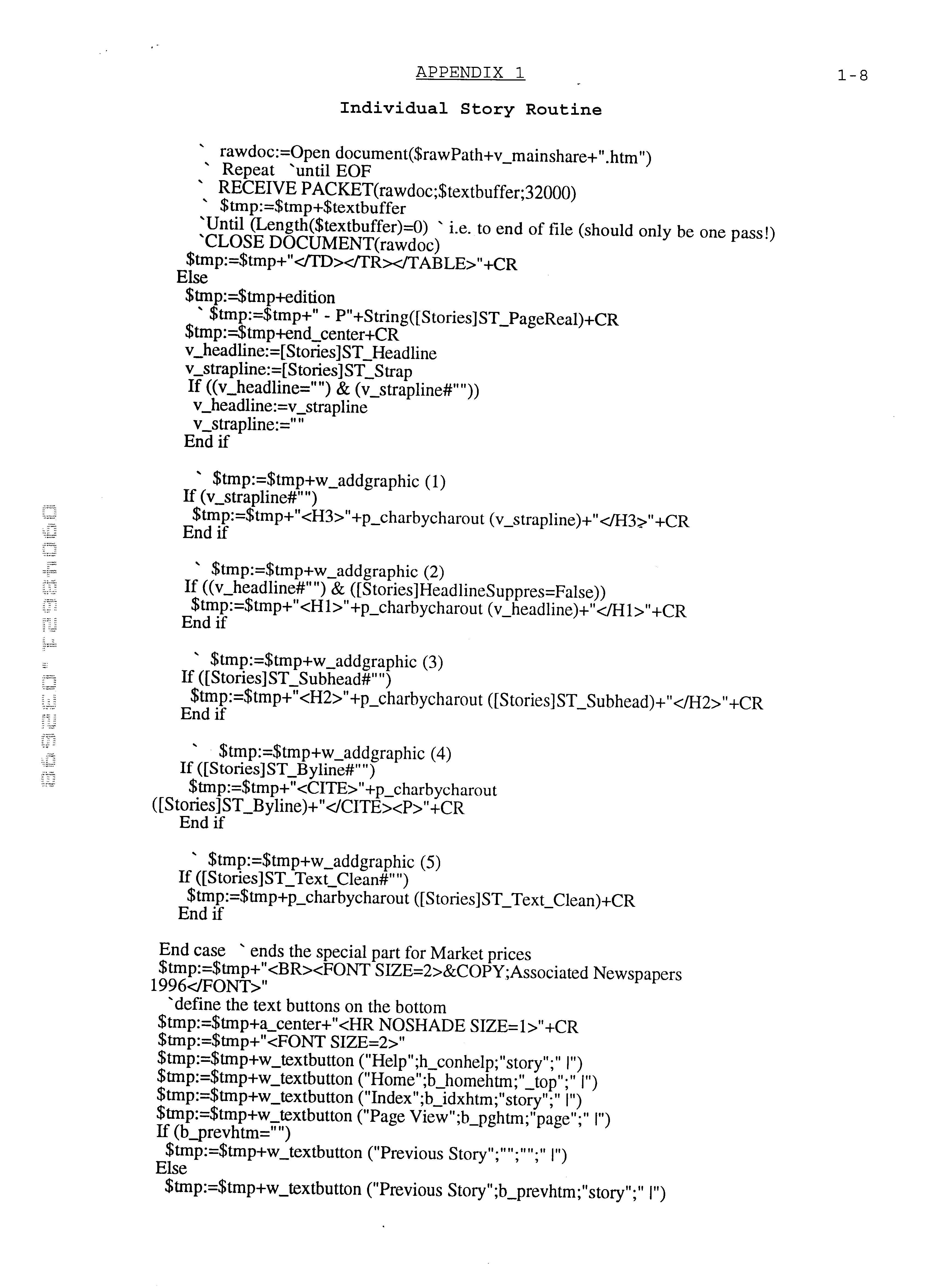 Figure US06415307-20020702-P00008