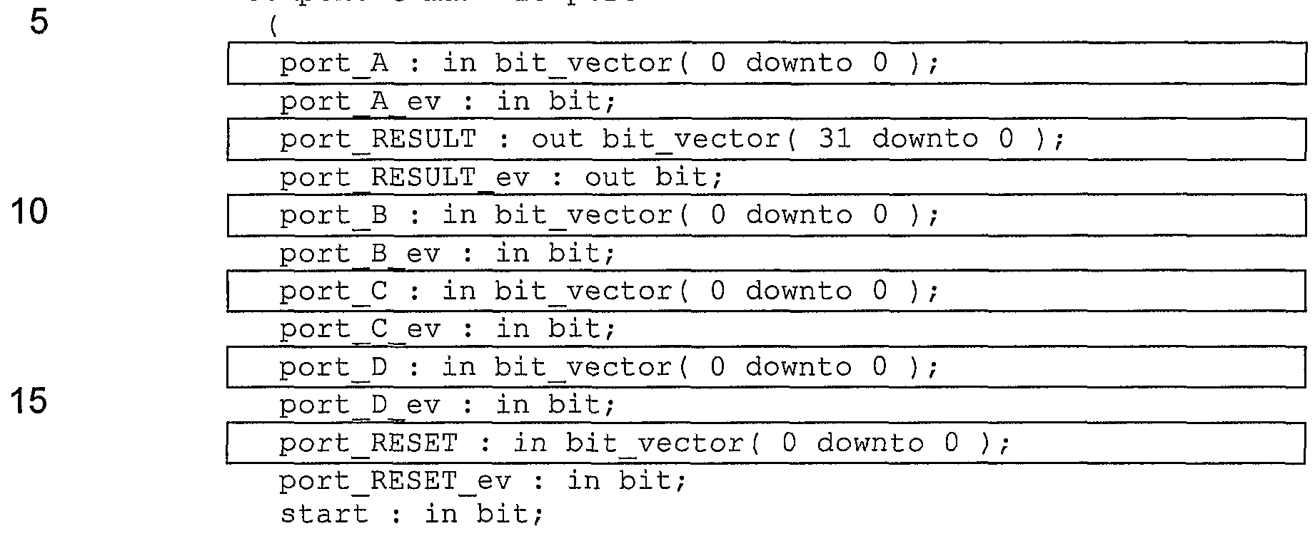 WO2006012742A1 - Method for compiling and executing a