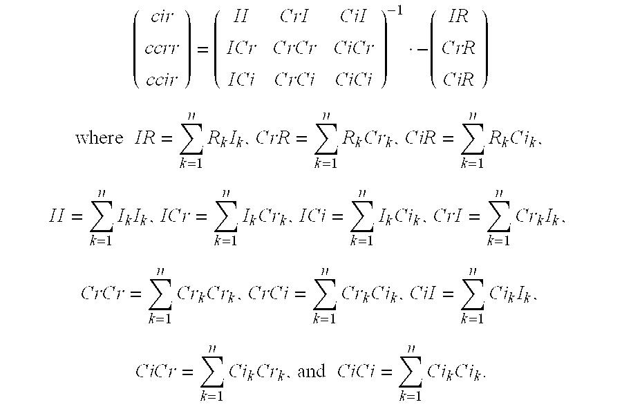 Figure US20030028357A1-20030206-M00012