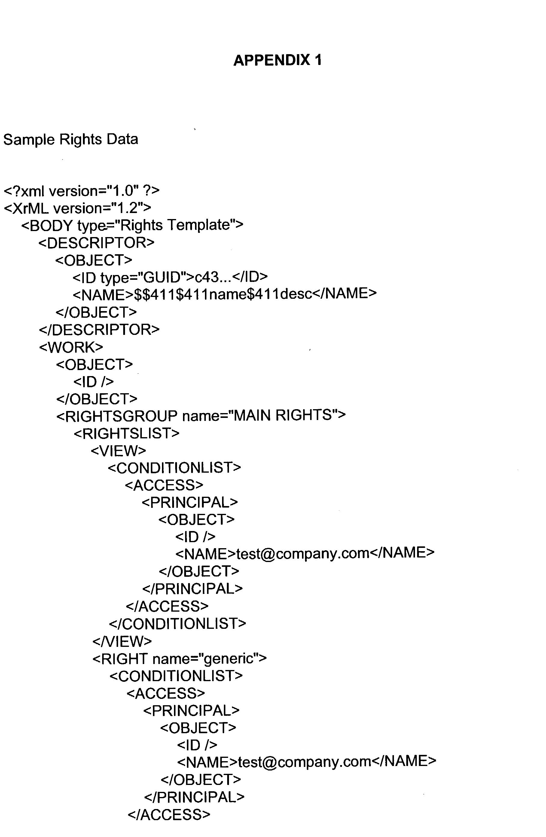 Figure US20040158731A1-20040812-P00001