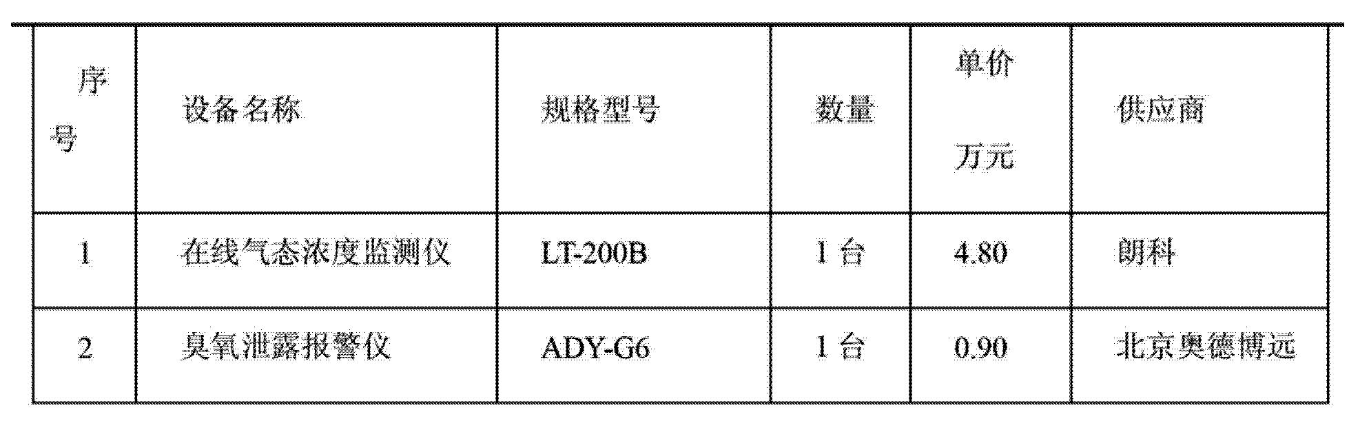 Cn203461871u Advanced Ozone Oxidation Device Google Patents Generator Circuit Water For Pool Figure Cn203461871ud00081
