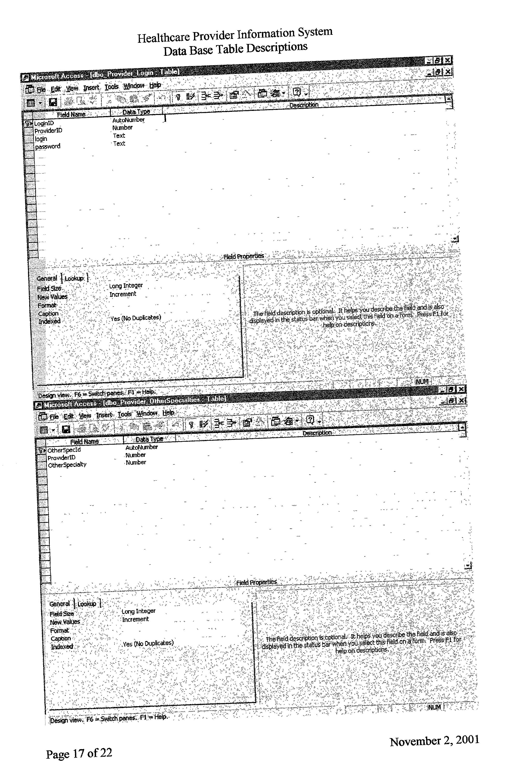 Figure US20030130873A1-20030710-P00018