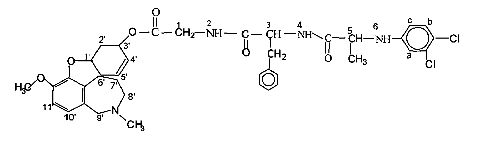 EP2123328A1 - Galanthamine derivatives, methods for their