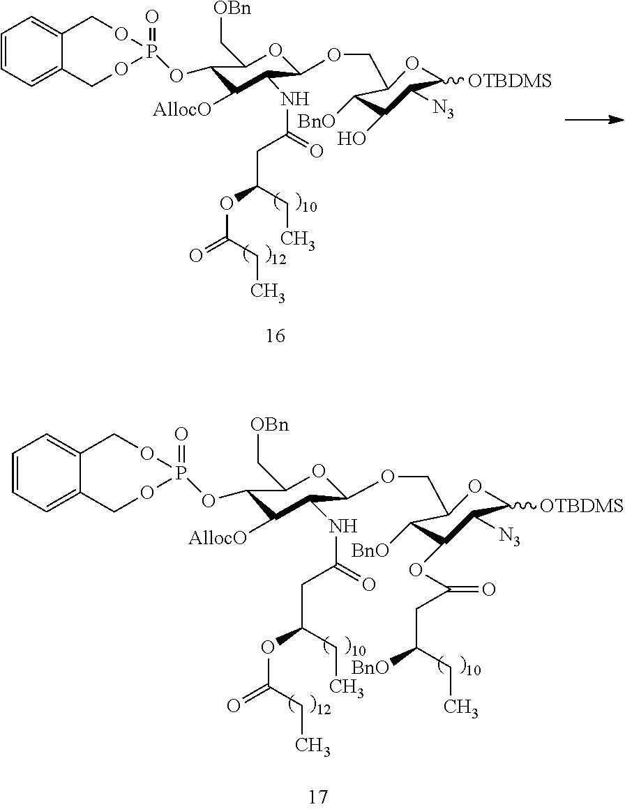 Us9480740b2 Synthetic Glucopyranosyl Lipid Adjuvants Google Patents Wiring Diagram Hornet 740t Figure Us09480740 20161101 C00029