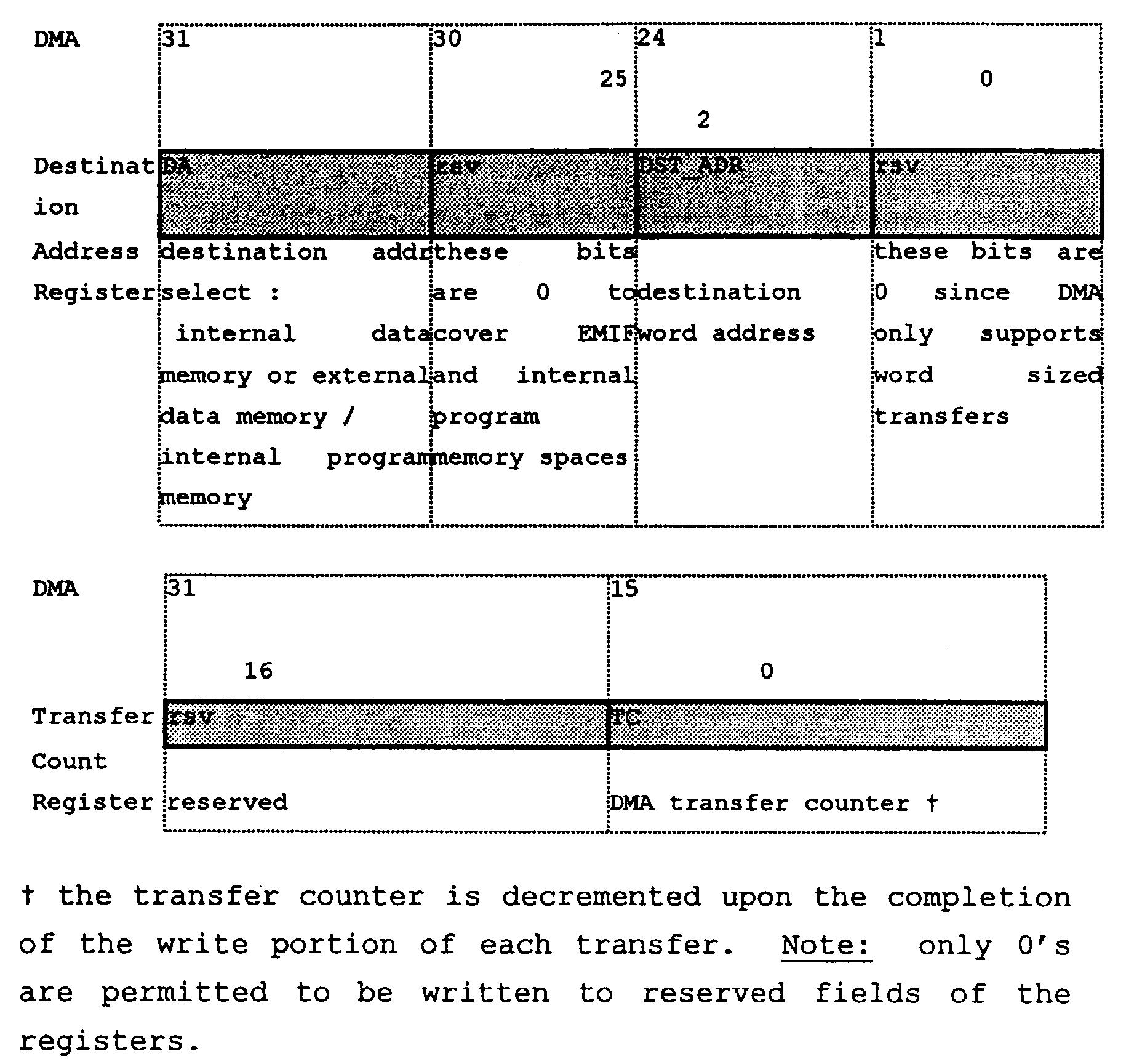 EP0858039A2 - Microprocessor - Google Patents