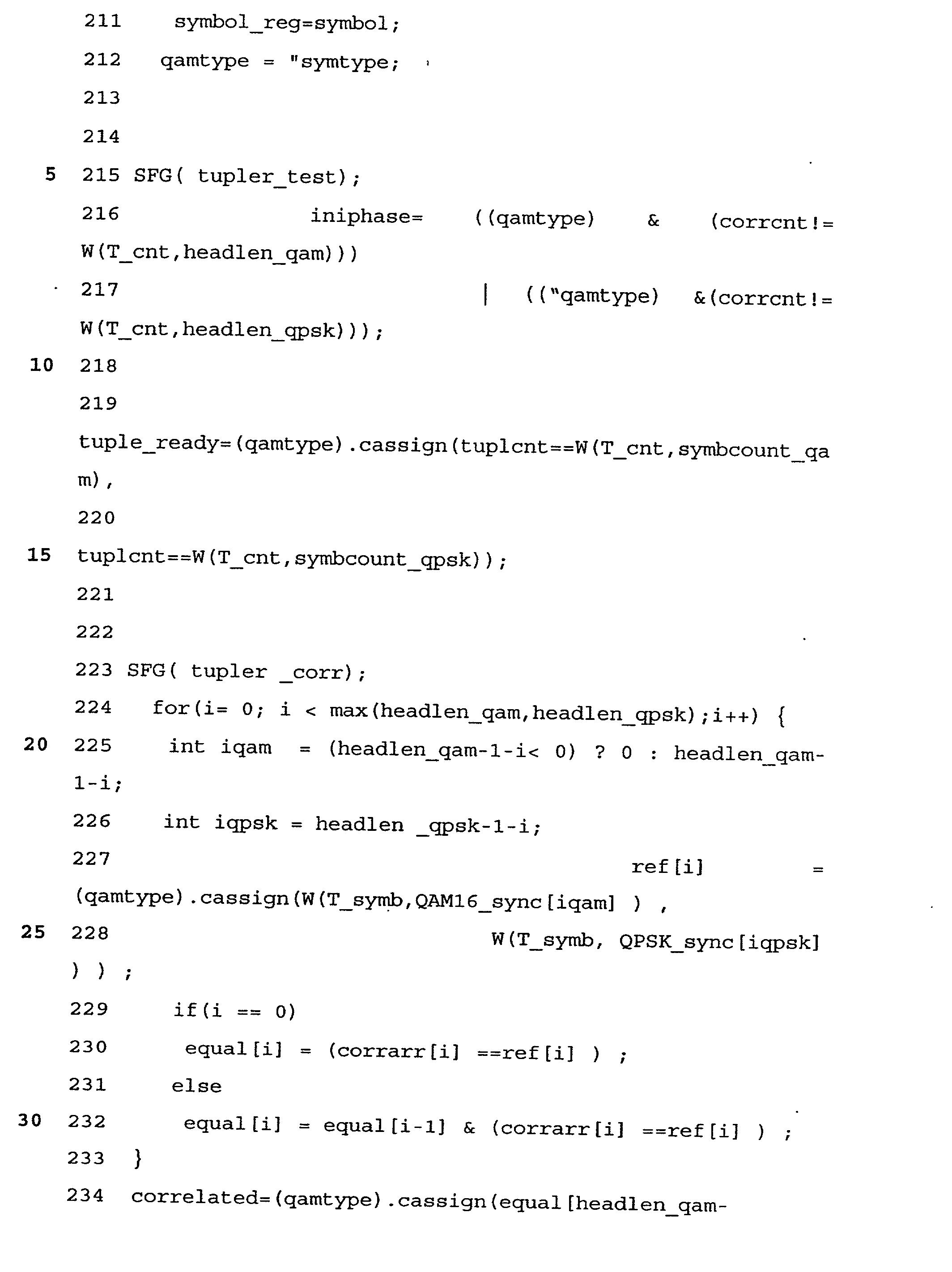 Figure US20030216901A1-20031120-P00102