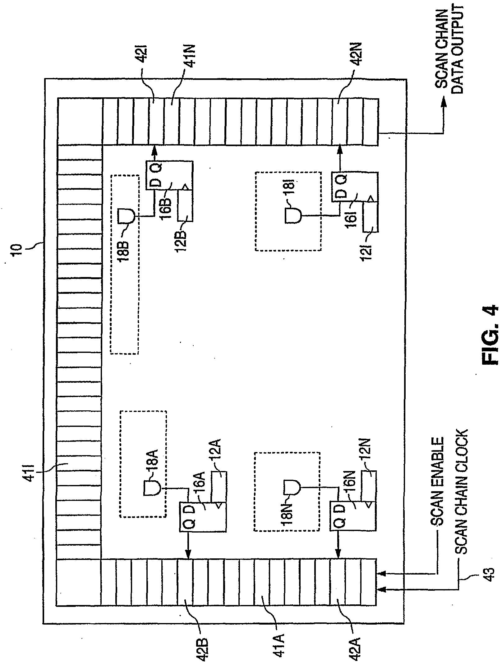 Wo2004113942a1 Method For Fault Localization In Circuits Google Likewise Digital Clock Circuit Diagram On Nixie Schematic Figure Imgf000075 0001