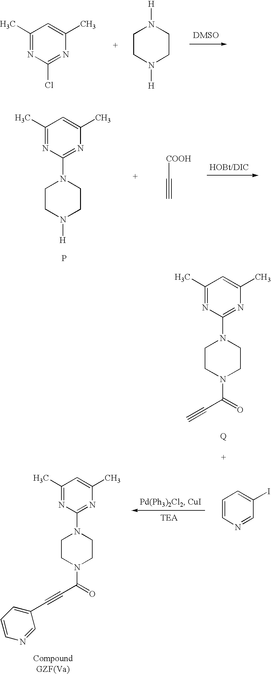 US20040127501A1 - Therapeutic agents useful for treating pain