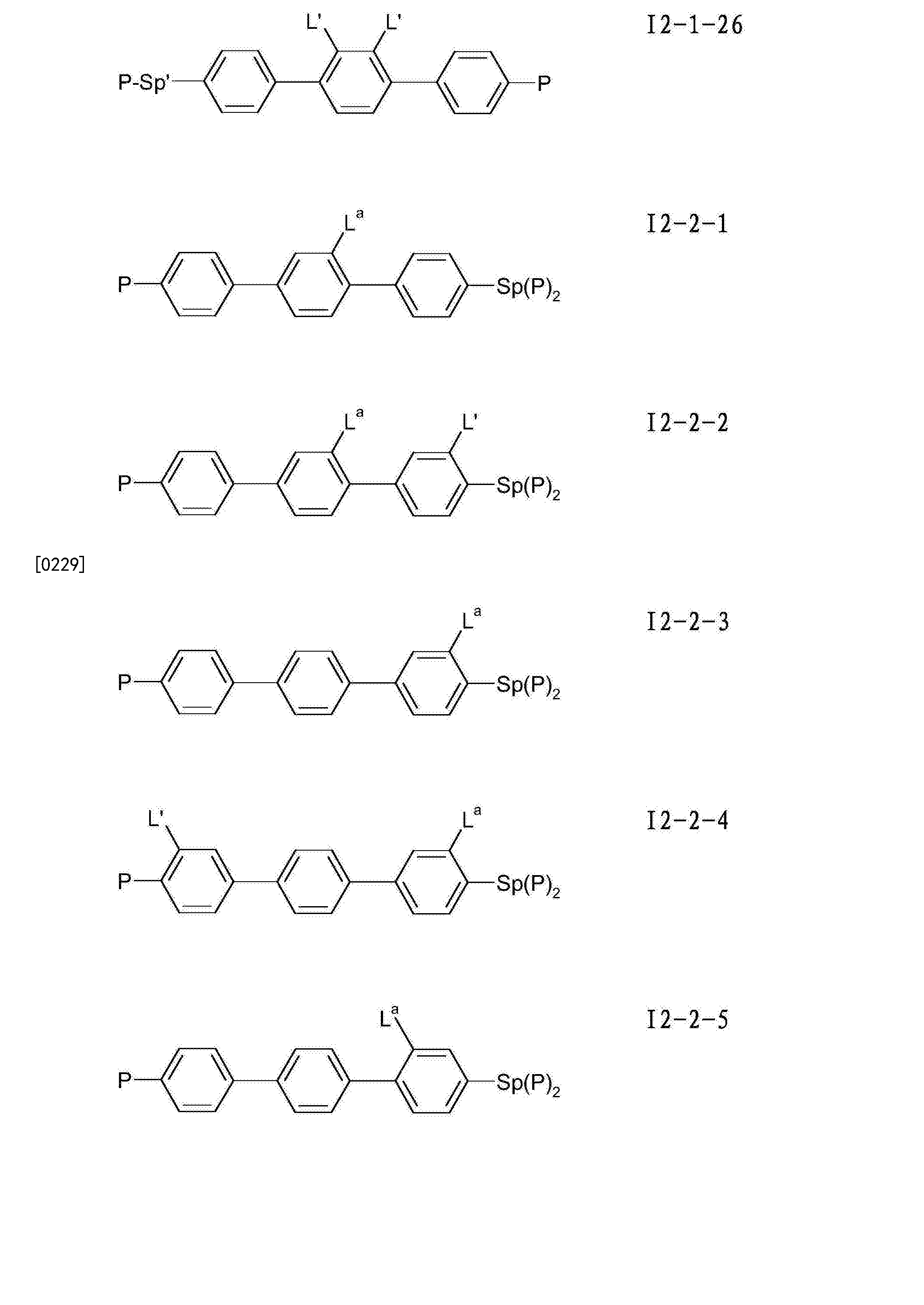 Cn106947497a Polymerizable Compounds And The Use Thereof In Liquid Unit 2 53 B2e Electronic Commerce Figure Cn106947497ad00581