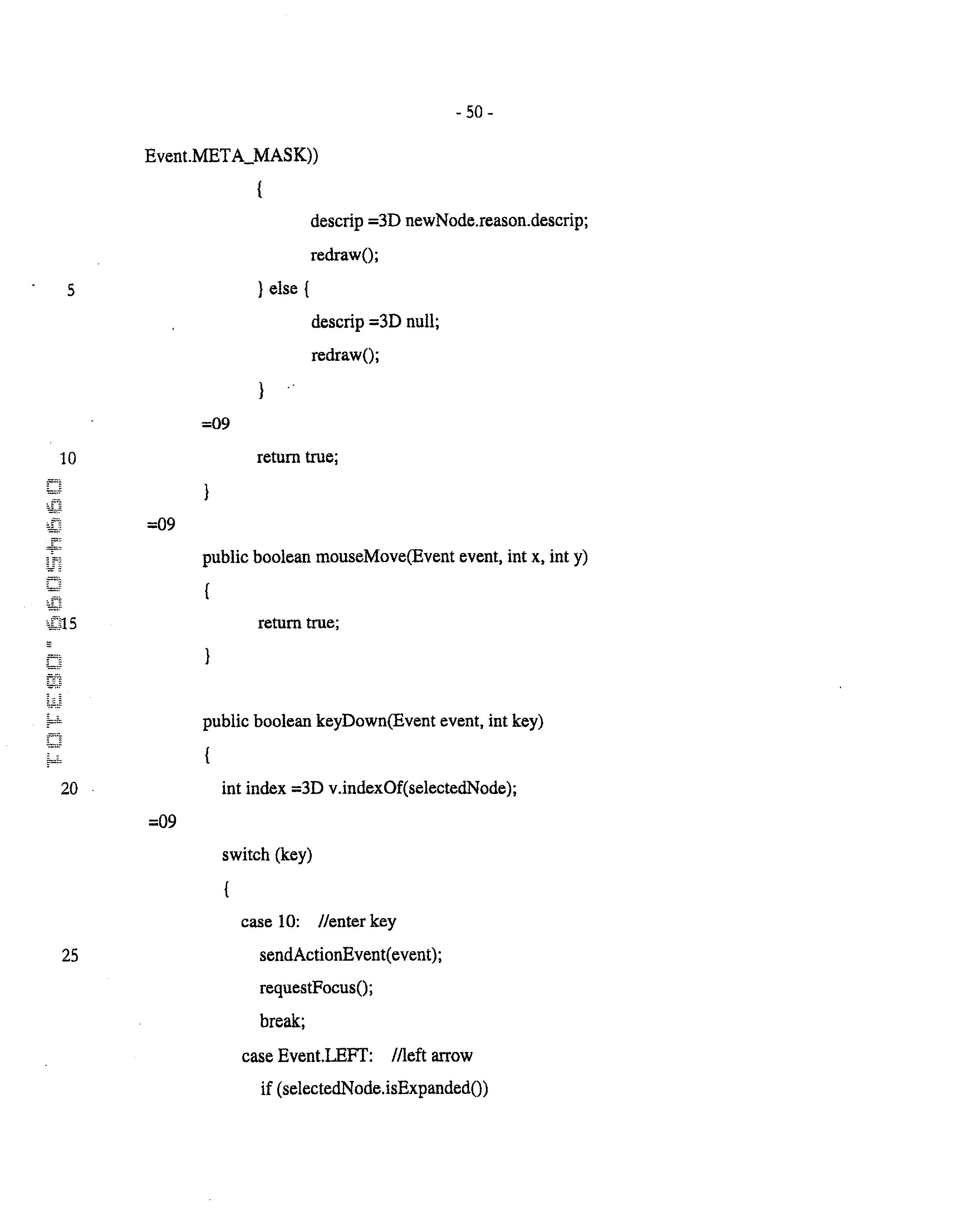 Figure US20020030701A1-20020314-P00030