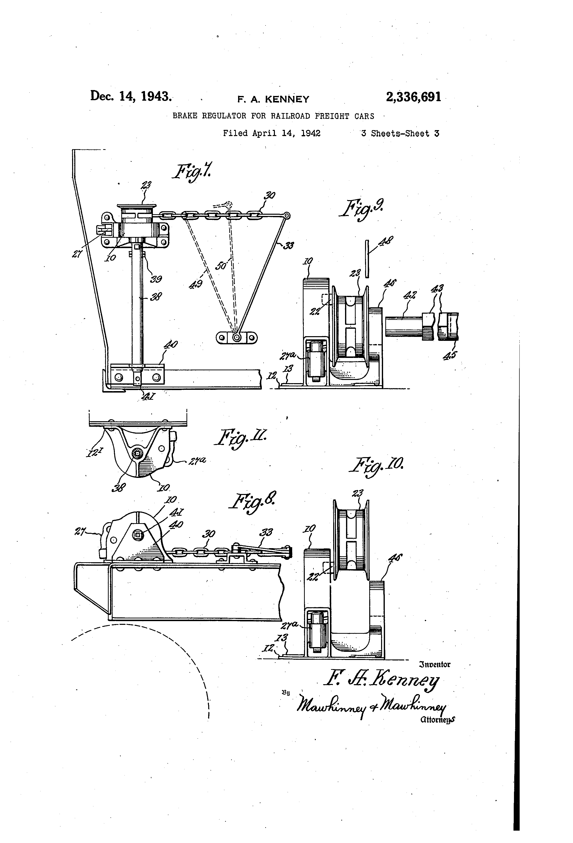 Railroad Freight Car Diagrams