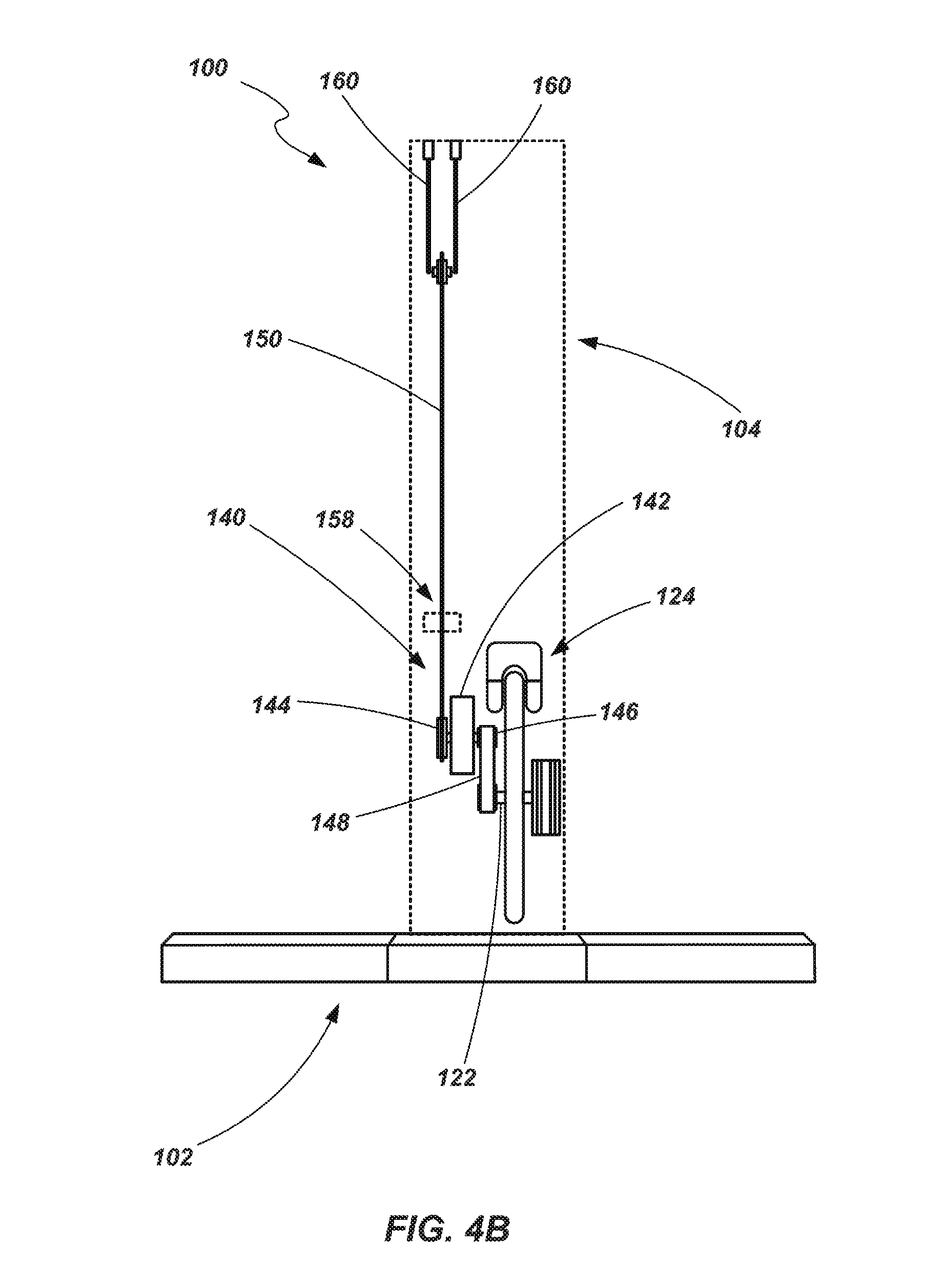 US9616276B2 - Strength training apparatus with flywheel and