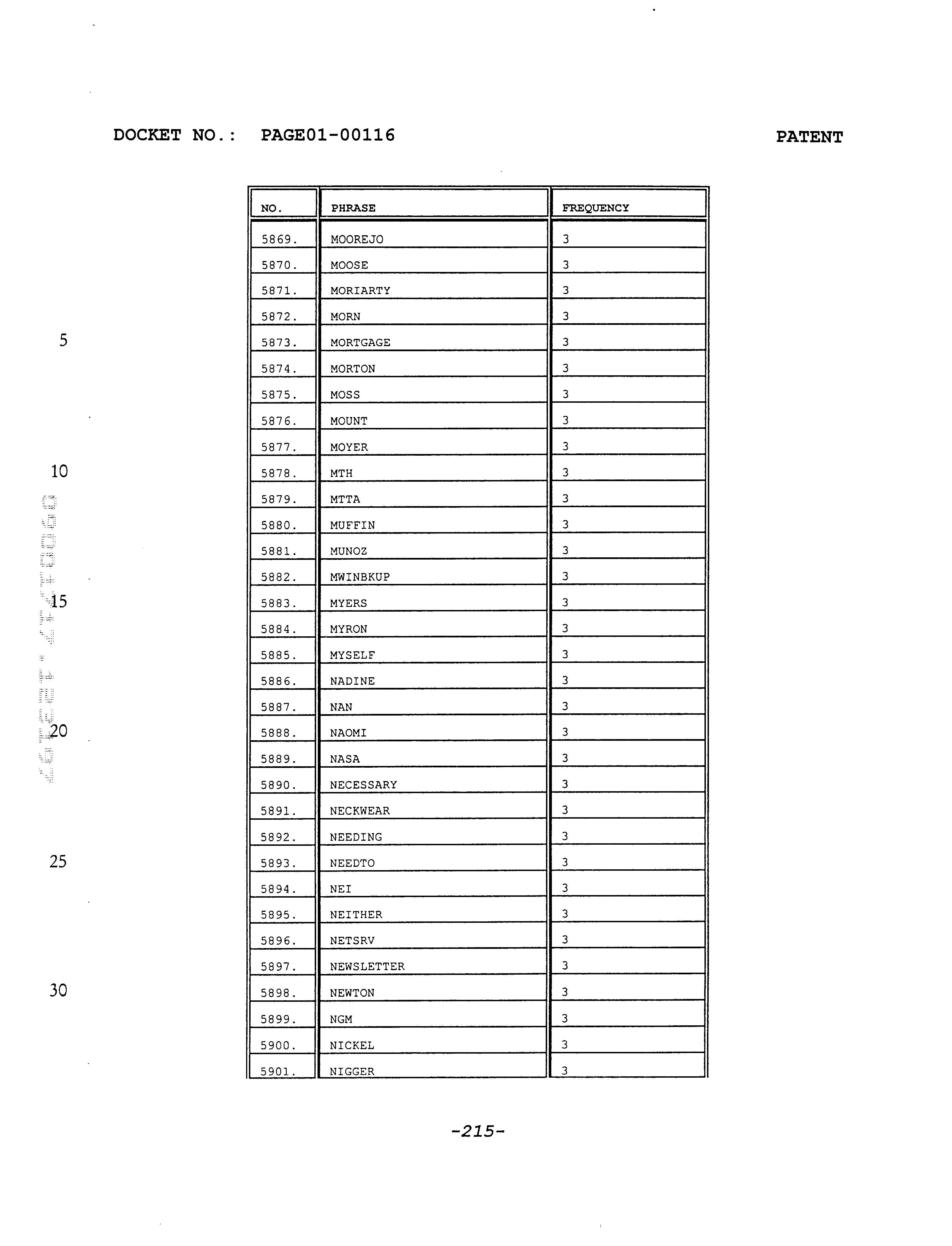 Figure US06198808-20010306-P00179