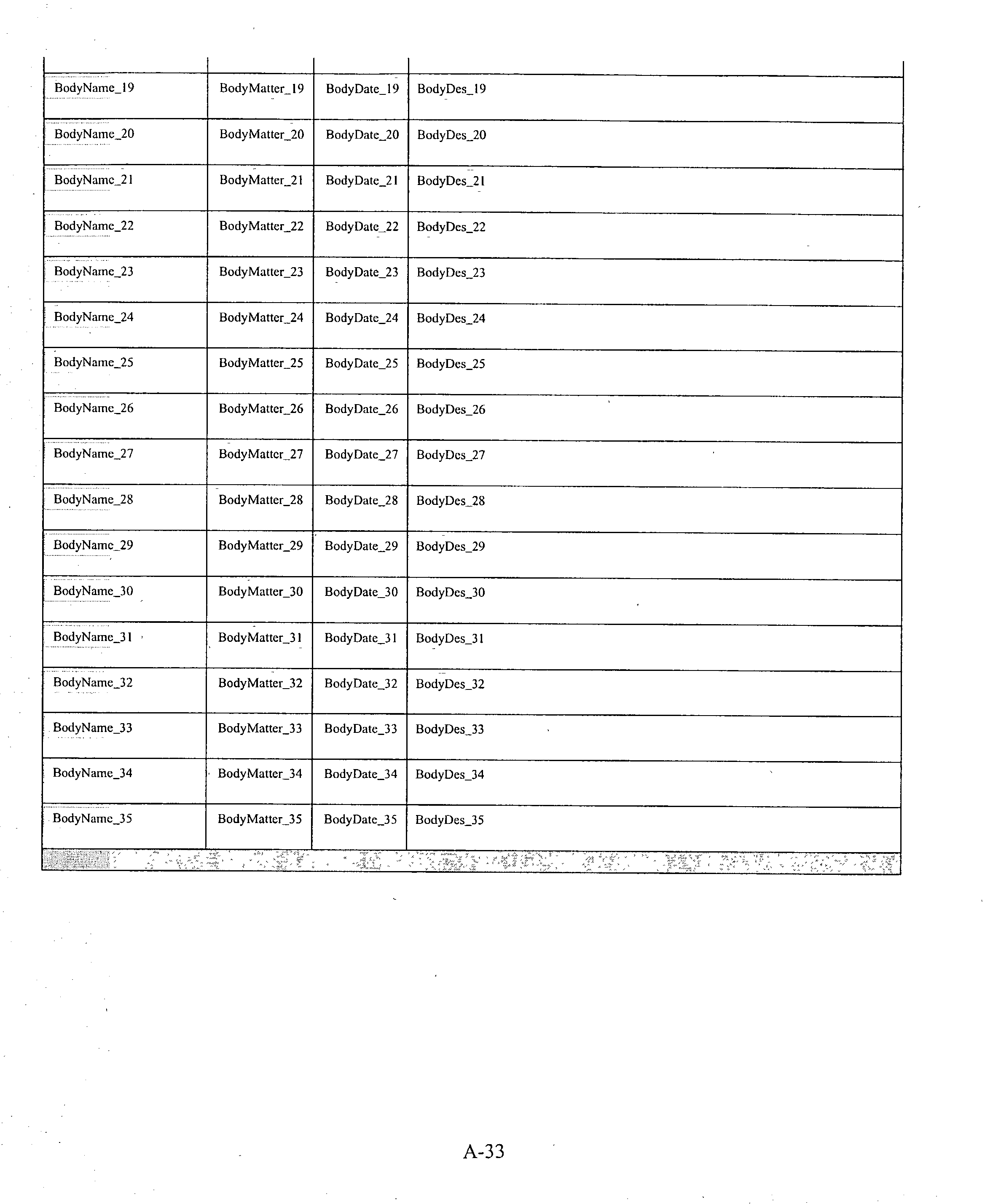 Figure US20030144969A1-20030731-P00033