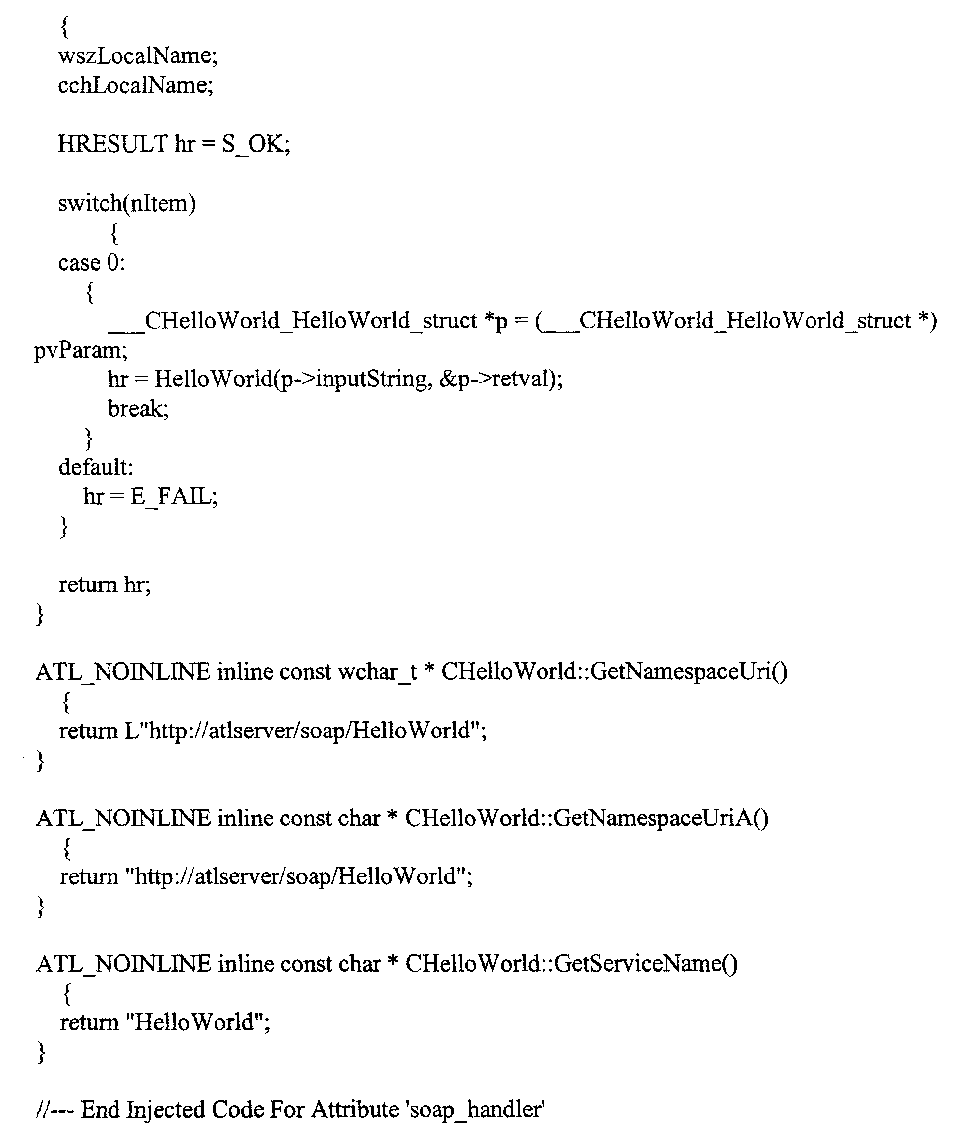 Figure US20030014733A1-20030116-P00008