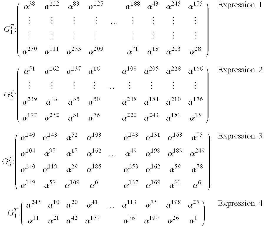 Figure US06721919-20040413-M00001