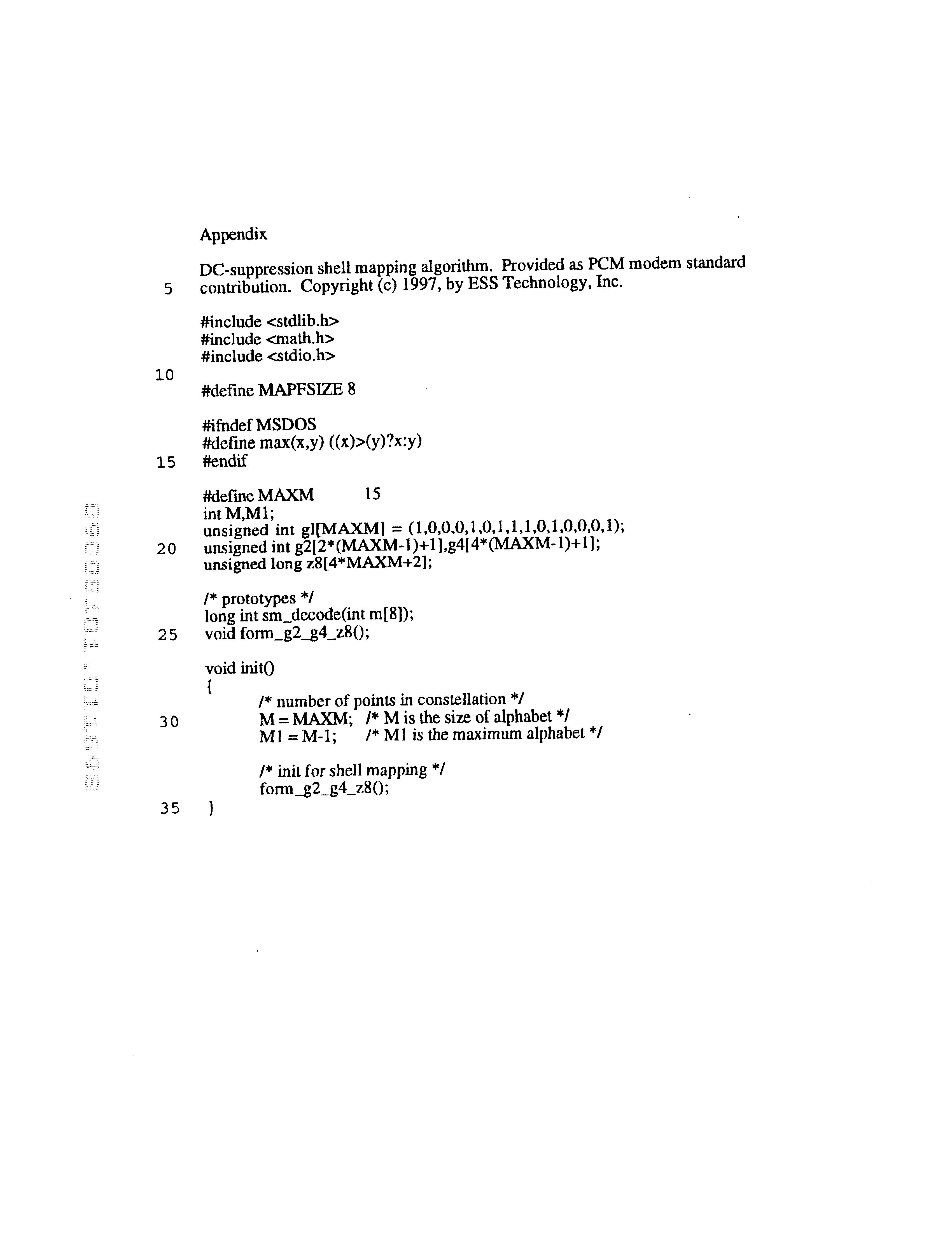 Figure US06343101-20020129-P00001