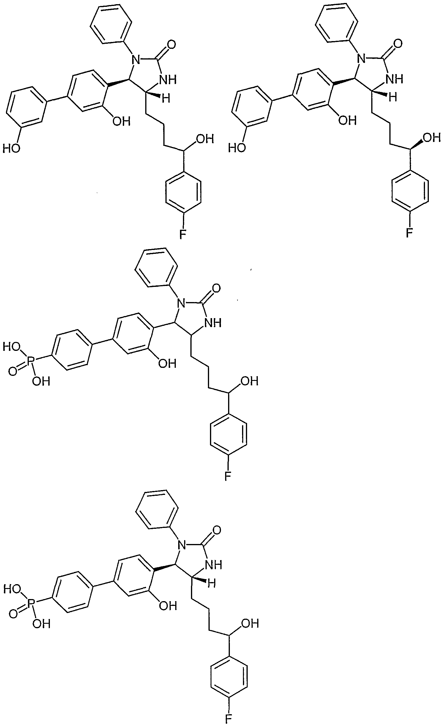 WO2006102674A2 - Diphenylheterocycle cholesterol absorption