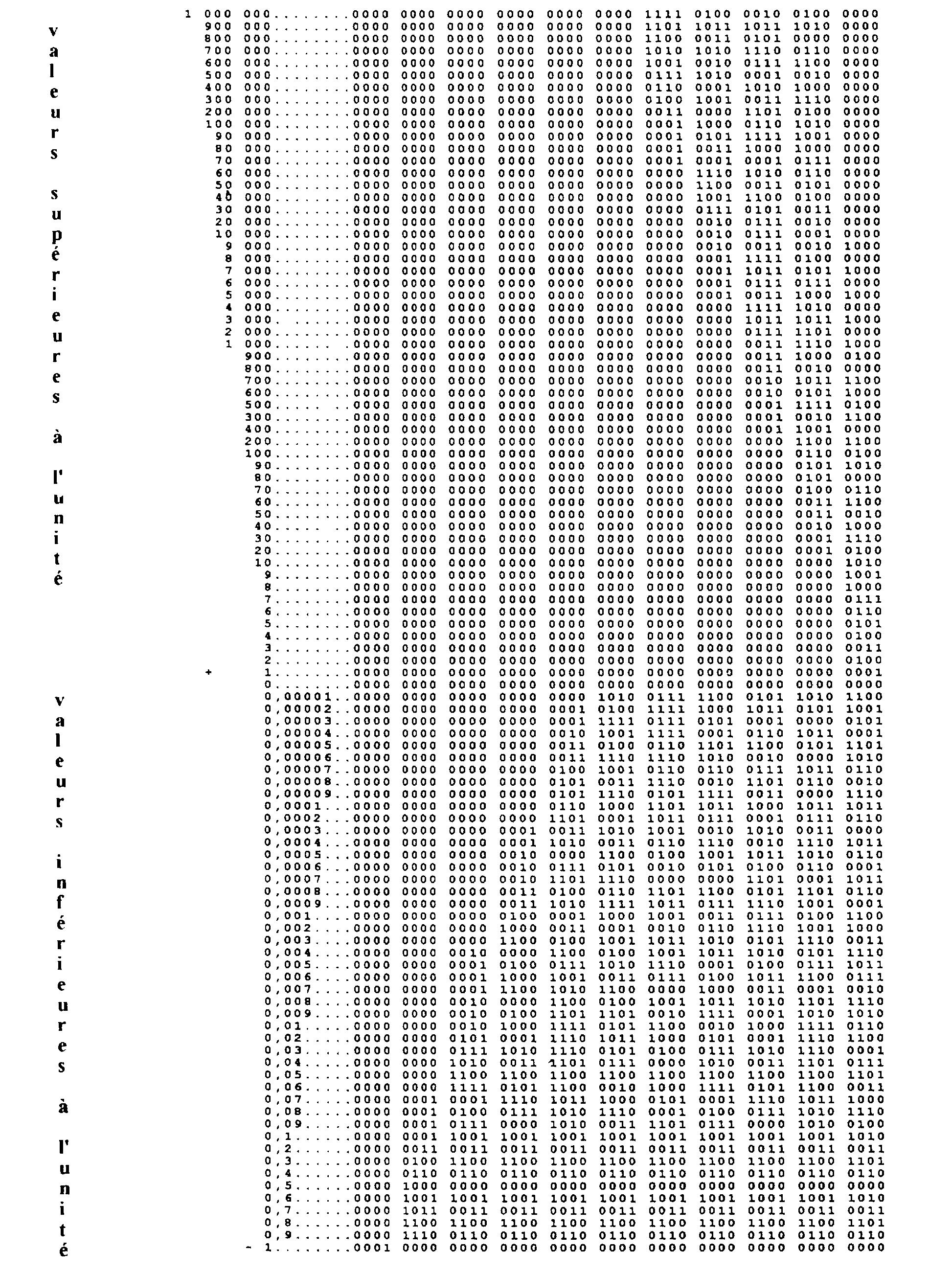 051-121M Monochrome A4 Die Cut 3D Decoupage Sheet