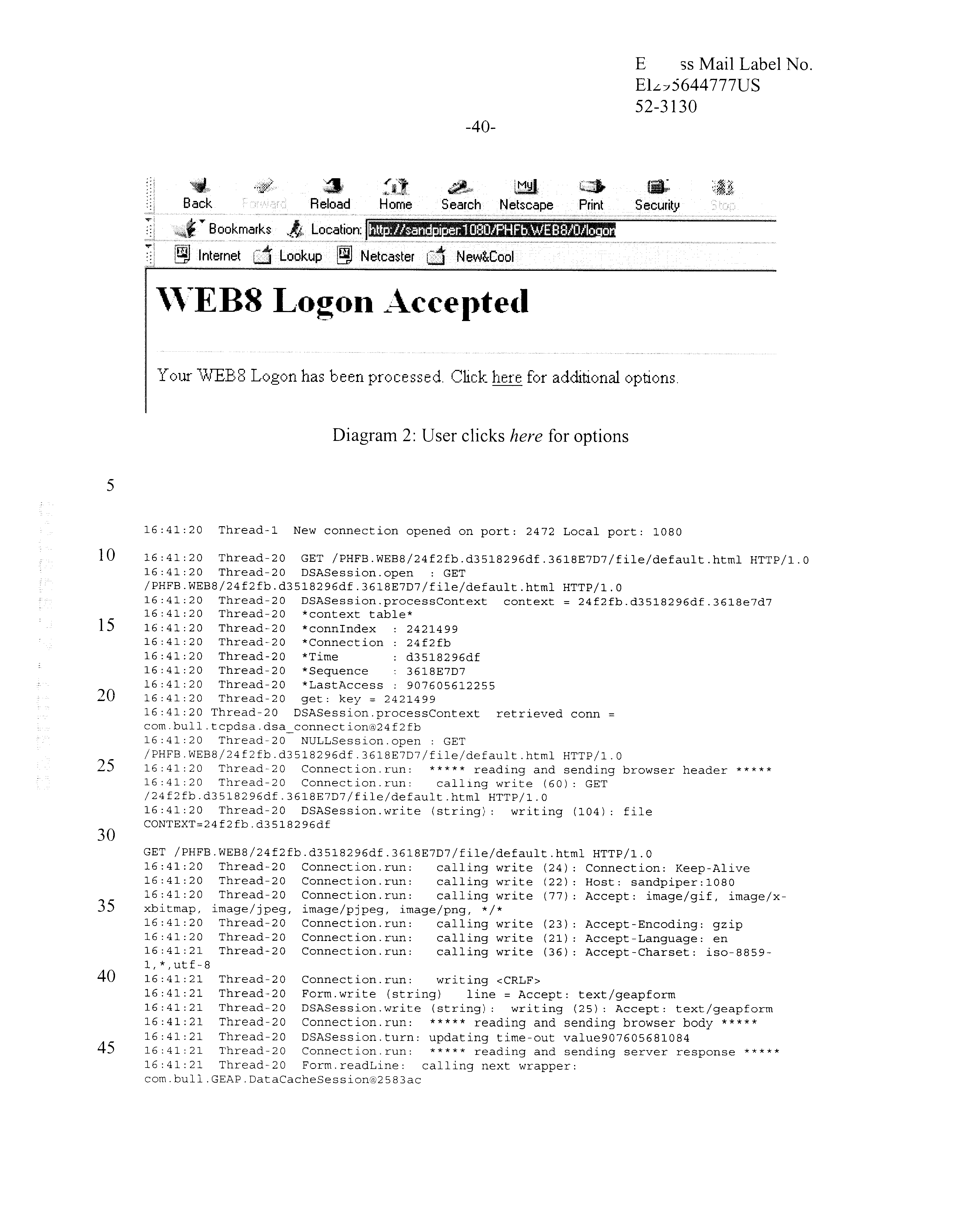 Figure US06397253-20020528-P00008