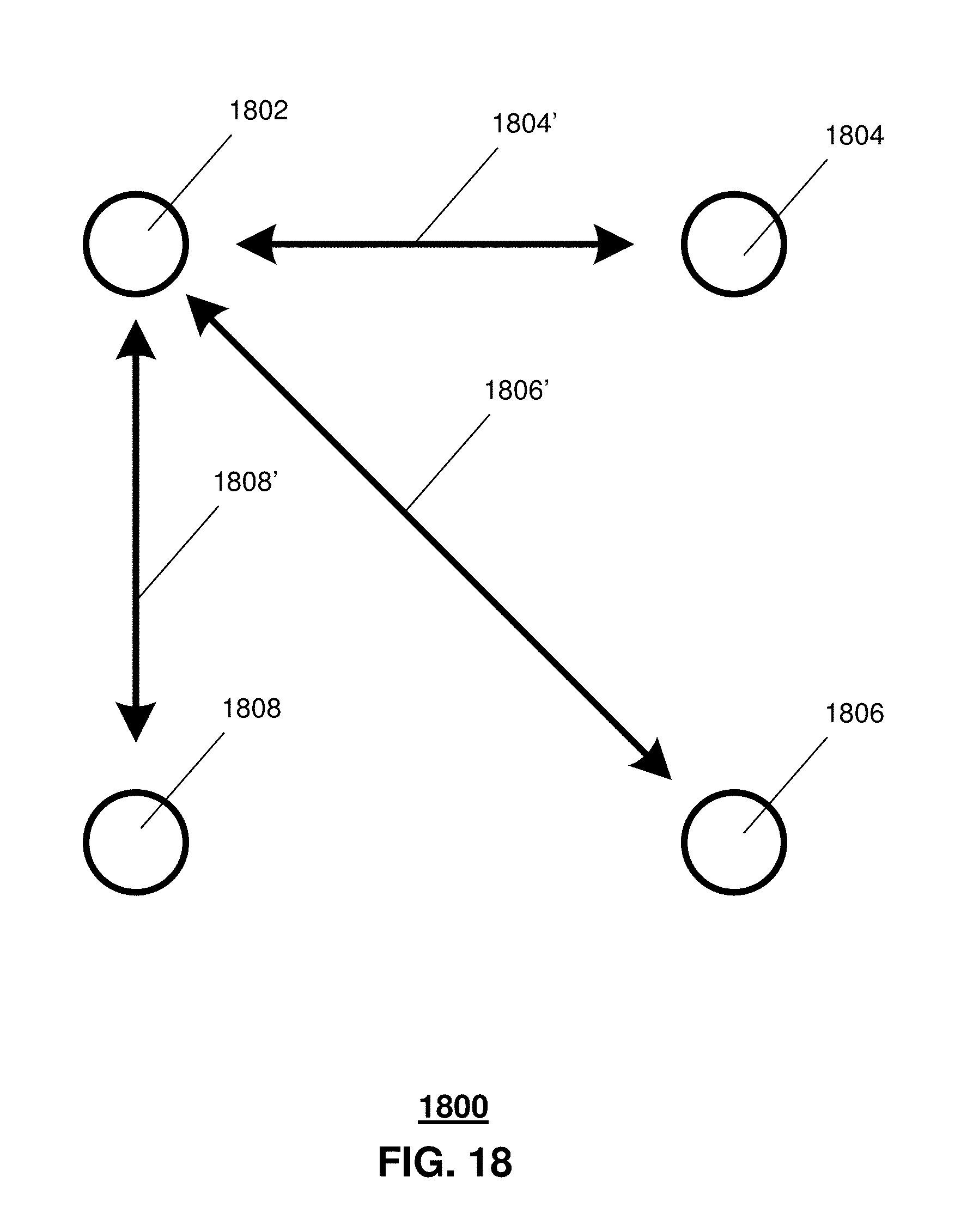 US9838078B2 - Method and apparatus for exchanging