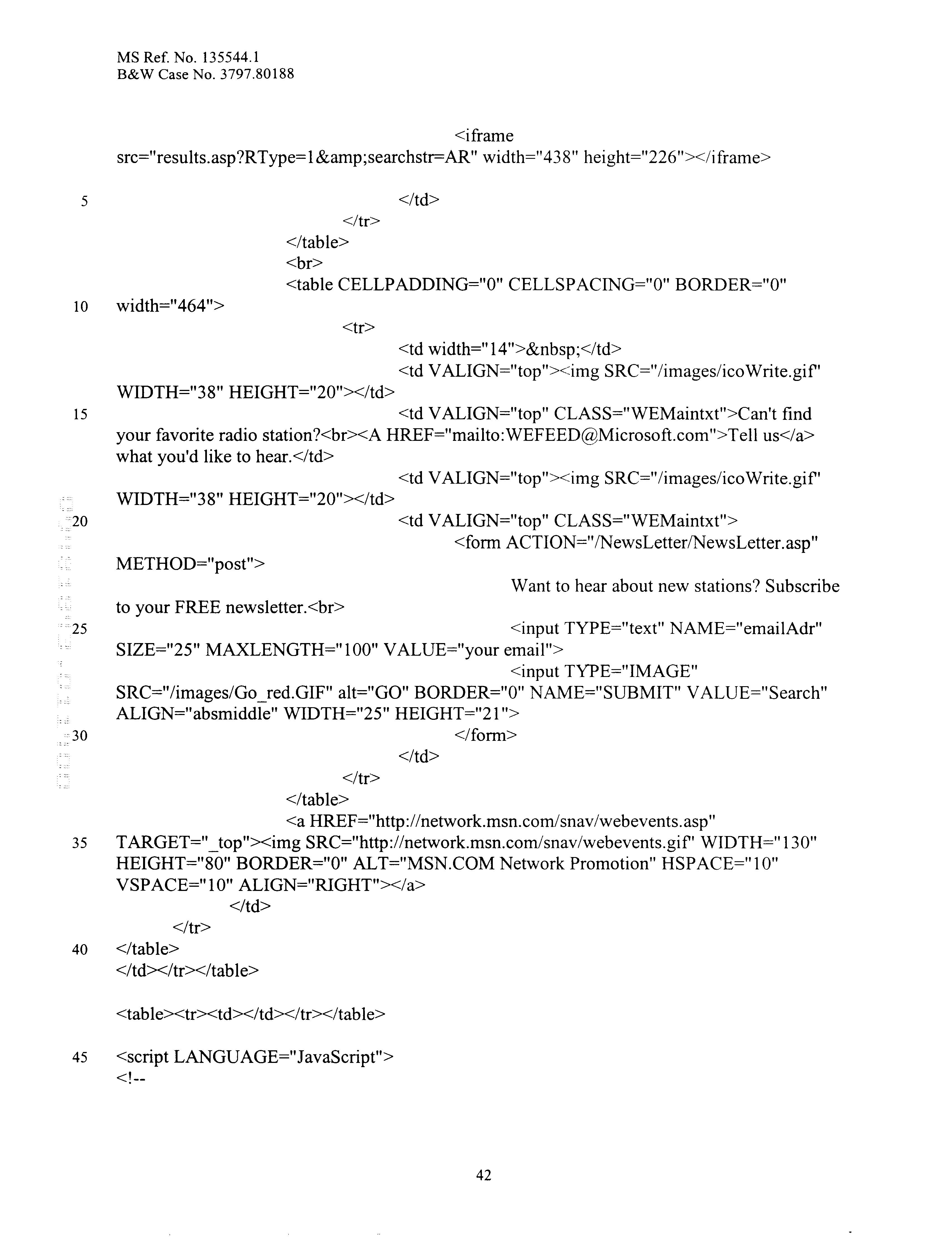 Figure US06639610-20031028-P00018