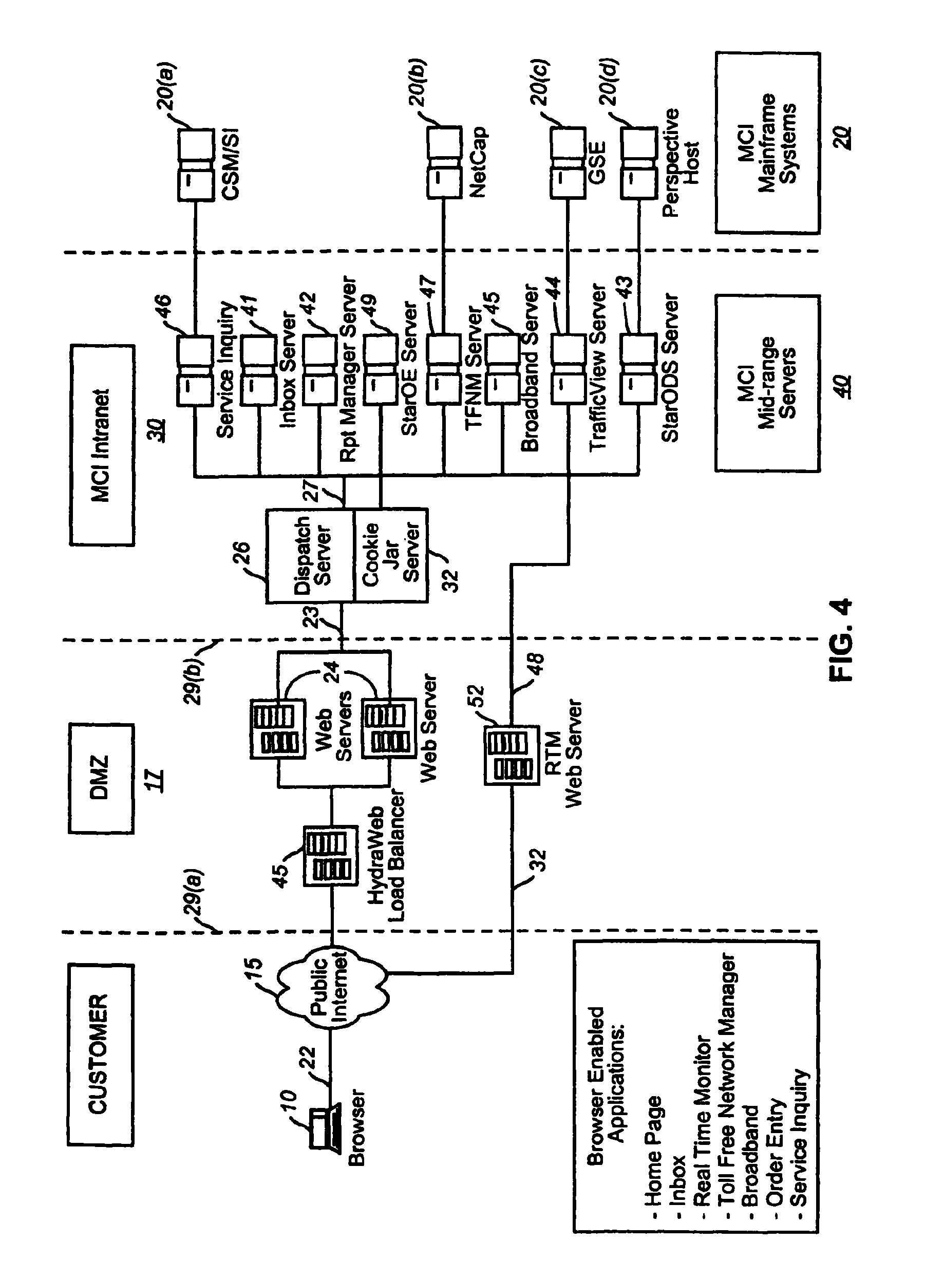 Us8935772b2 secure server architecture for web based data us8935772b2 secure server architecture for web based data management google patents cheapraybanclubmaster Choice Image