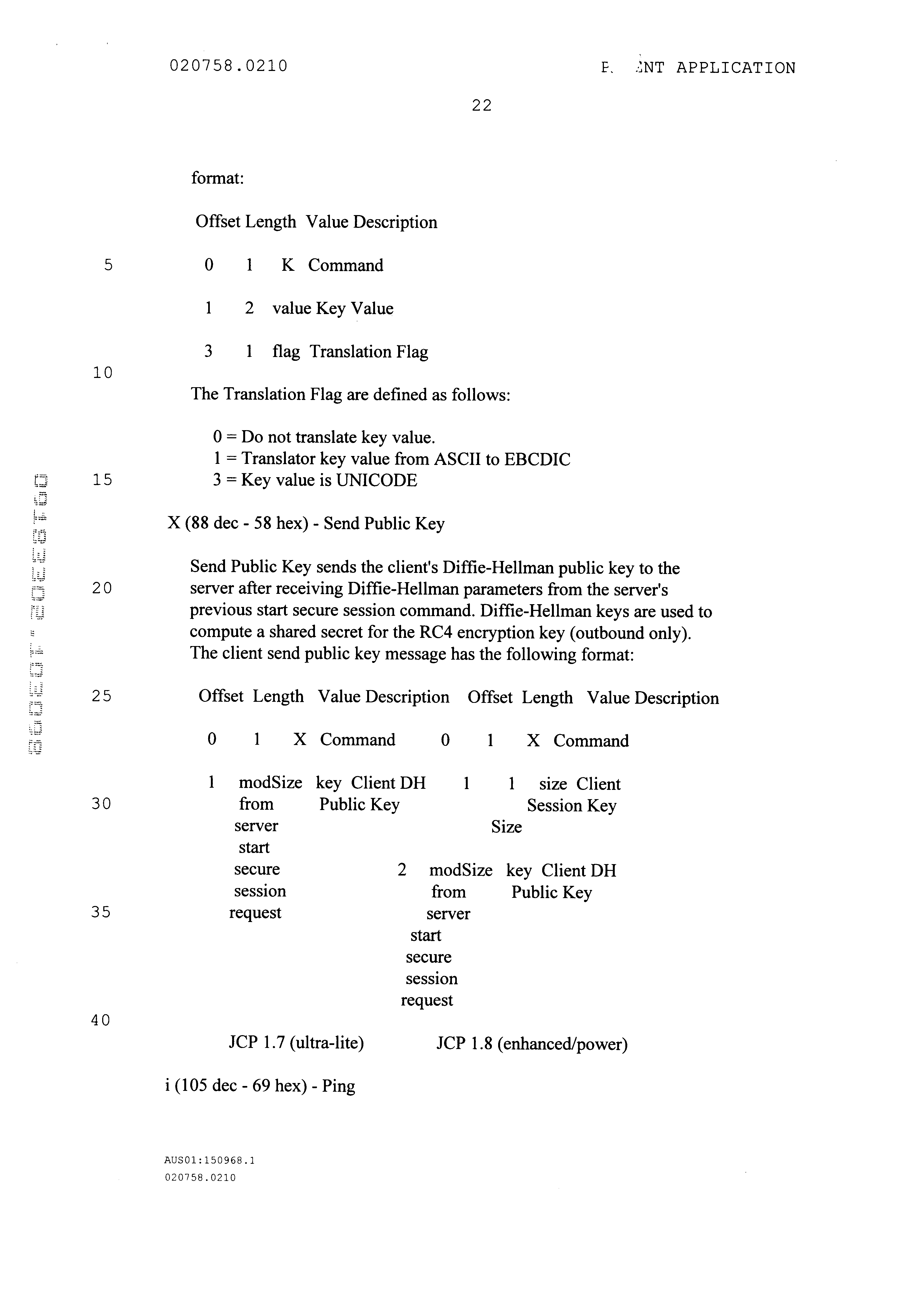 Figure US06216101-20010410-P00006
