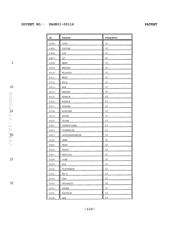 Figure US06198808-20010306-P00074