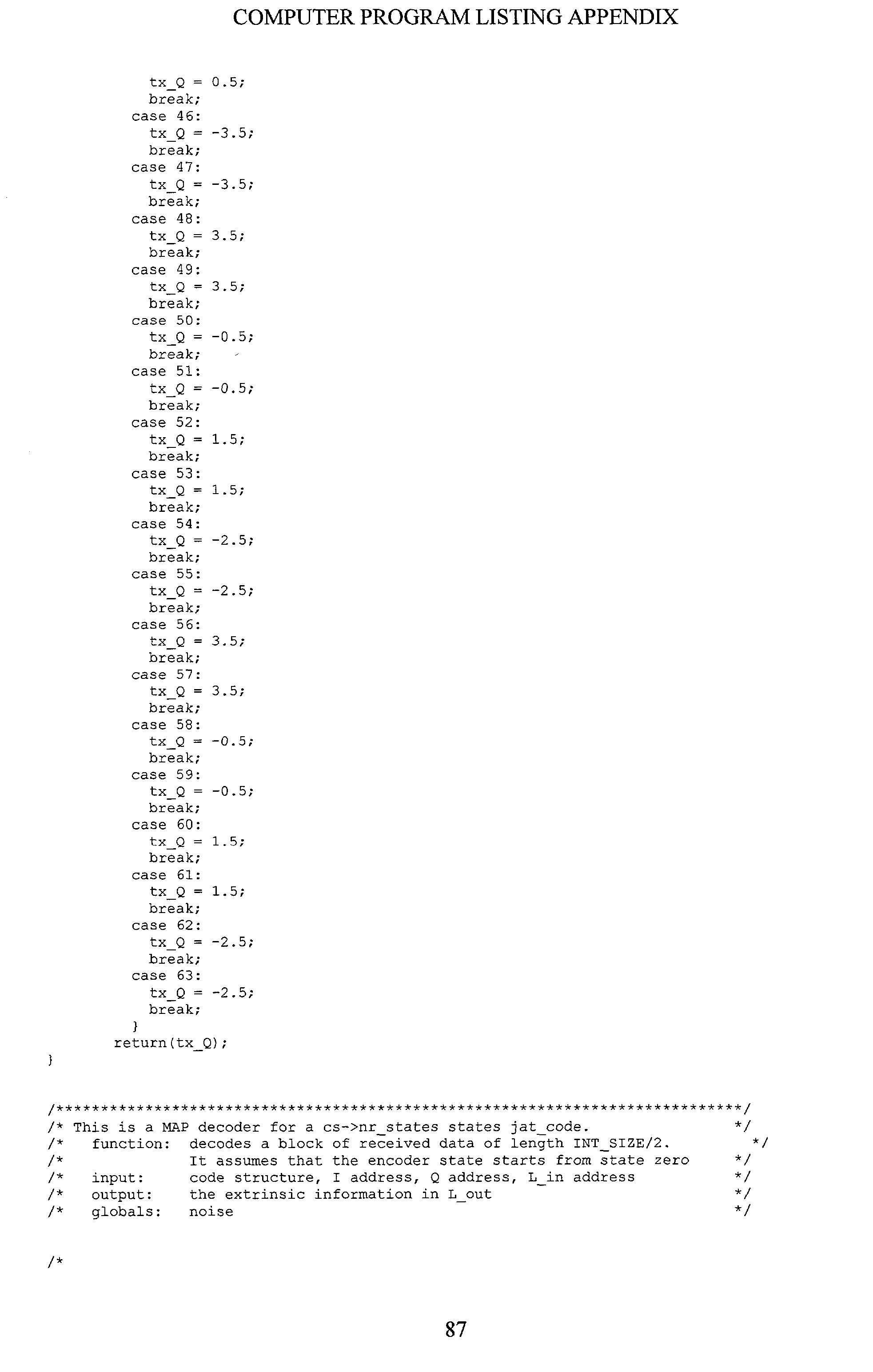 Figure US20020051501A1-20020502-P00086