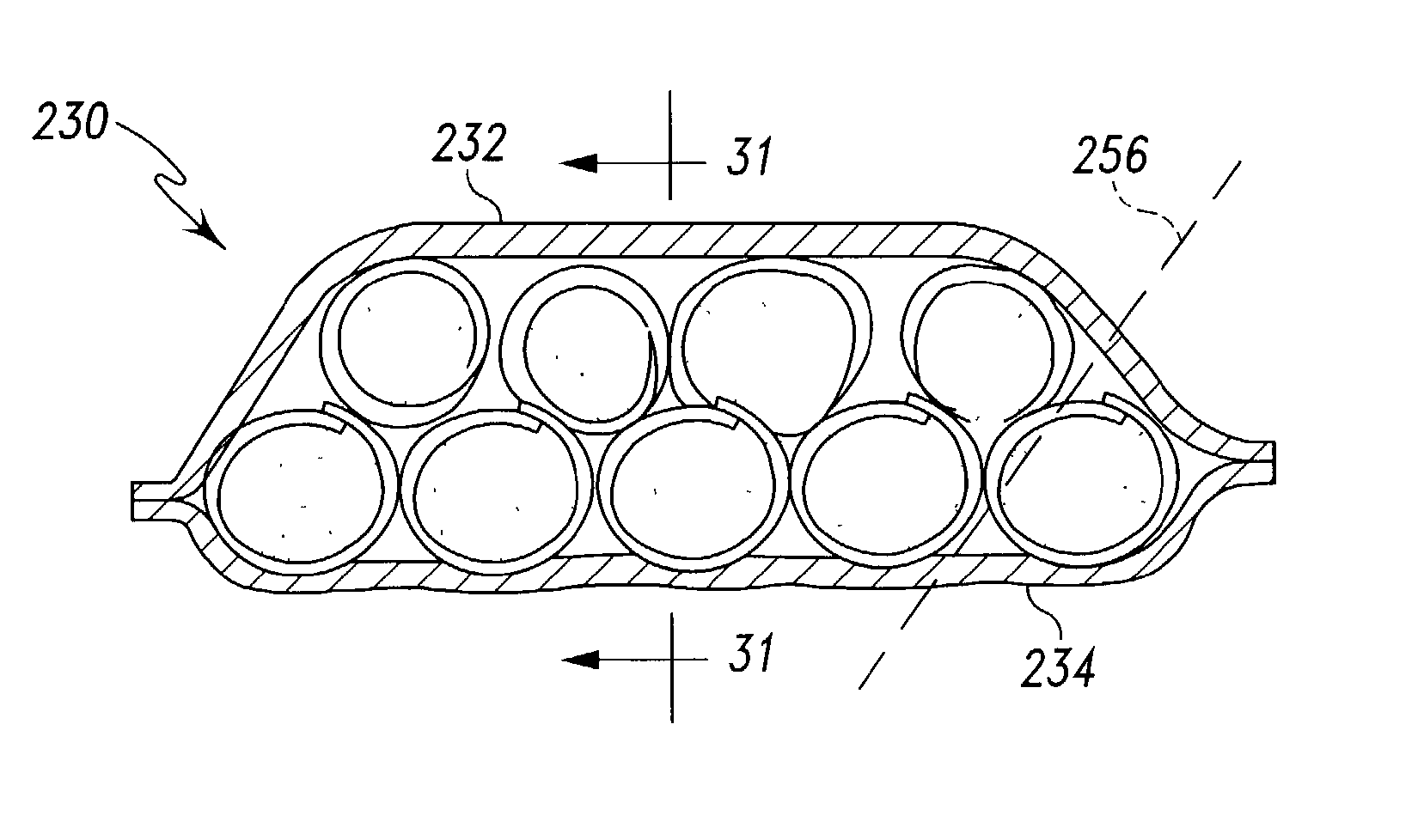 Replacement For Part-3604-147 Retaining Ring,internal Spiral