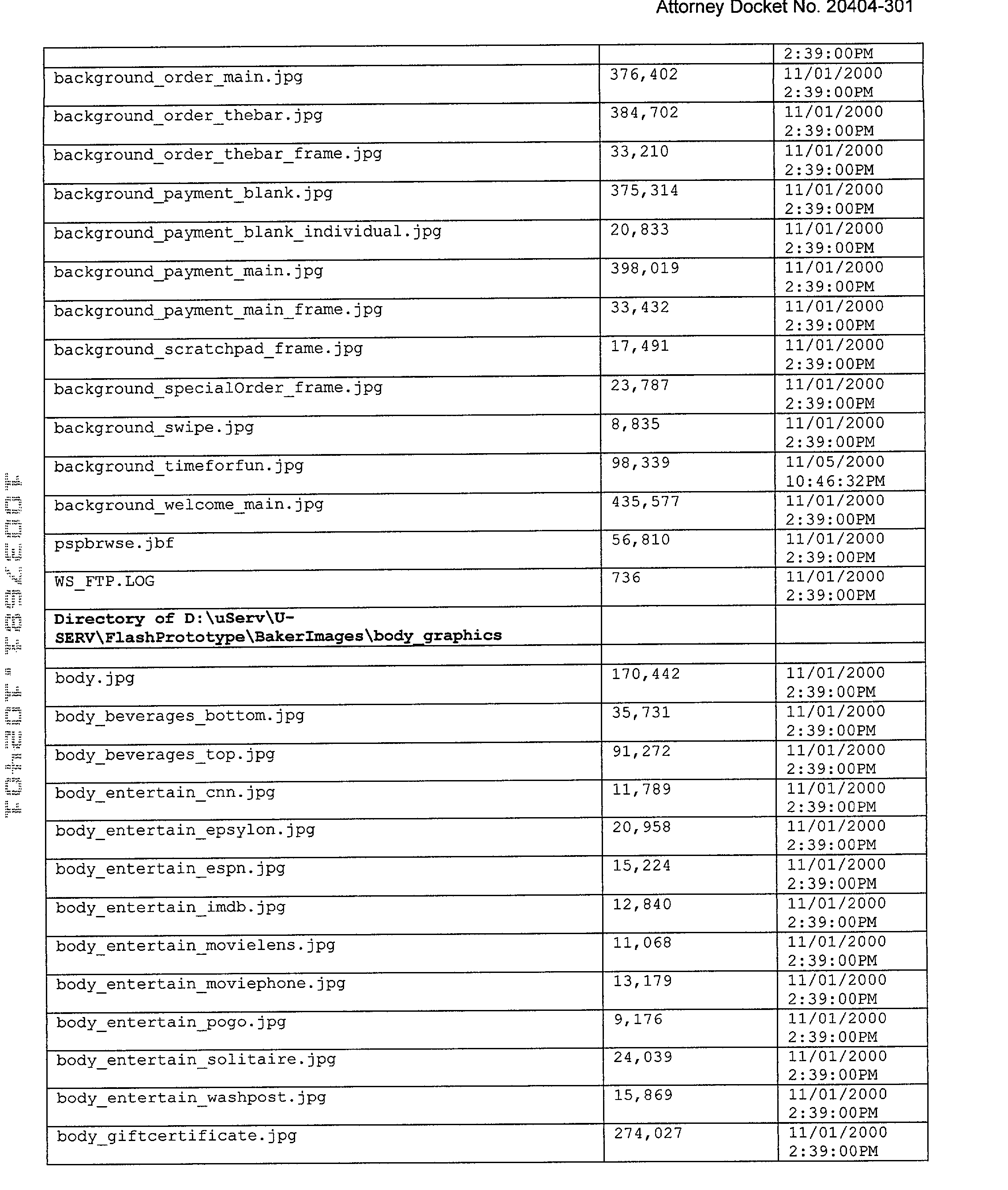 Figure US20030078793A1-20030424-P00006