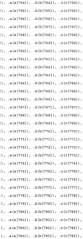 C178 A5 2020 Calendar Pad