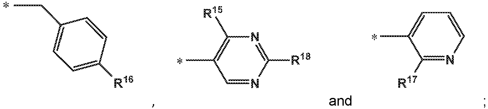 Ep3004110b1 Pyrazolopyrrolidine Derivatives And Their Use In The