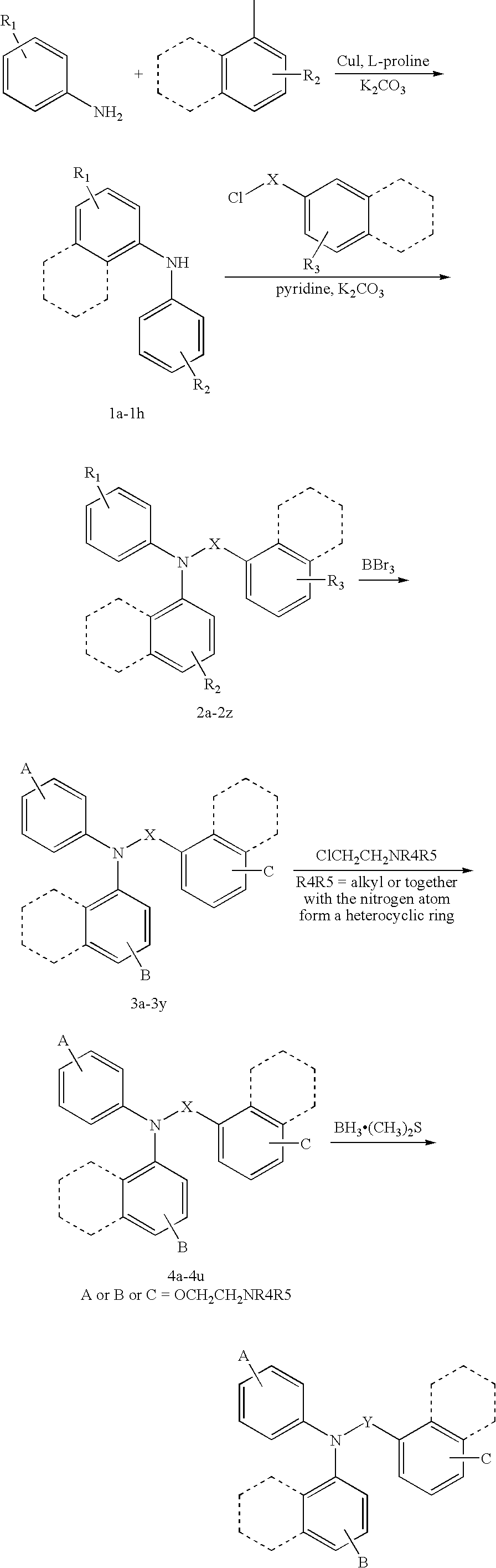 US20070265296A1 - Nuclear receptor binding agents - Google Patents