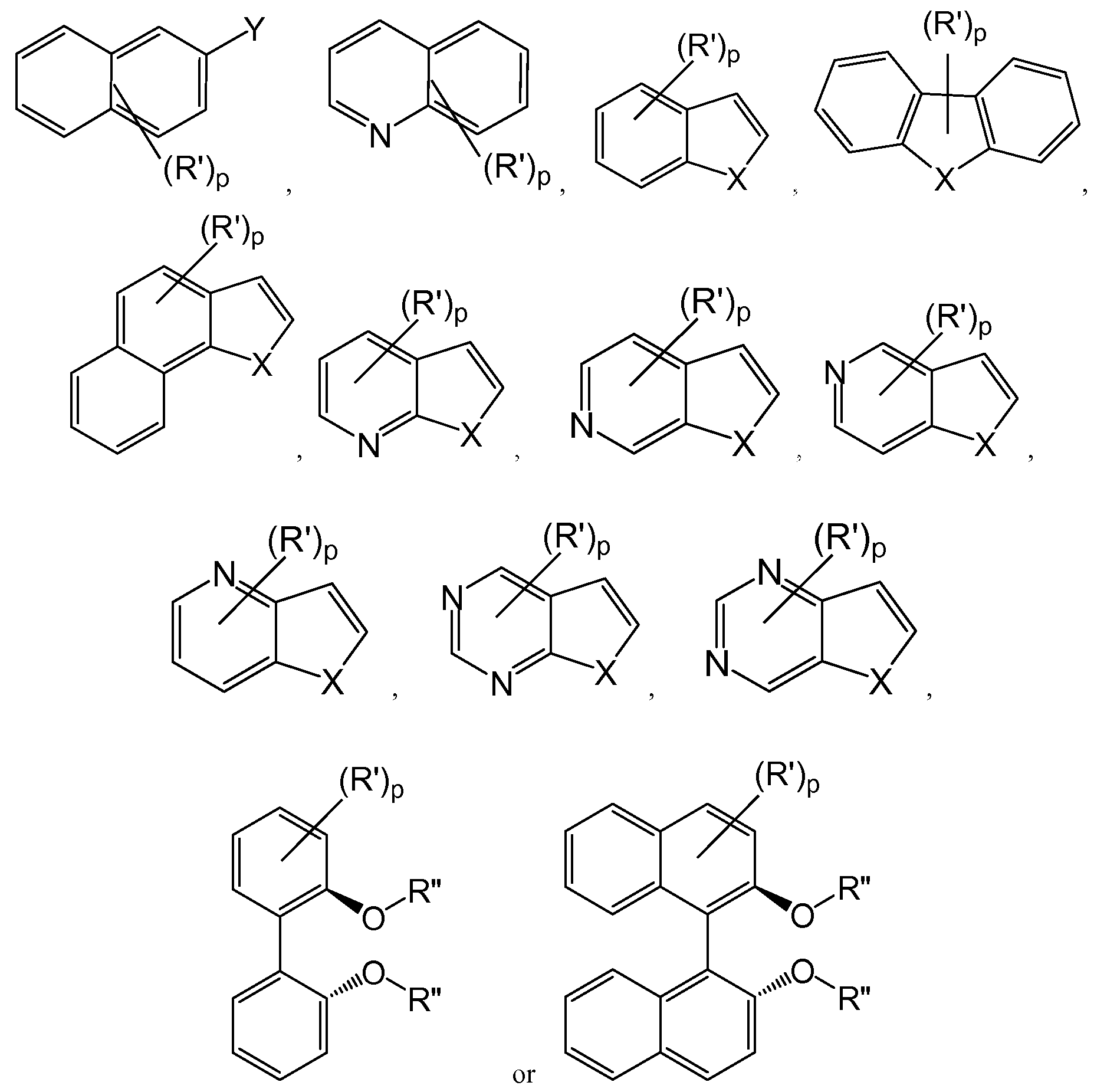 wo2016022624a1 silylation of aromatic heterocycles by earth DoD Model vs OSI Model figure imgf000025 0001