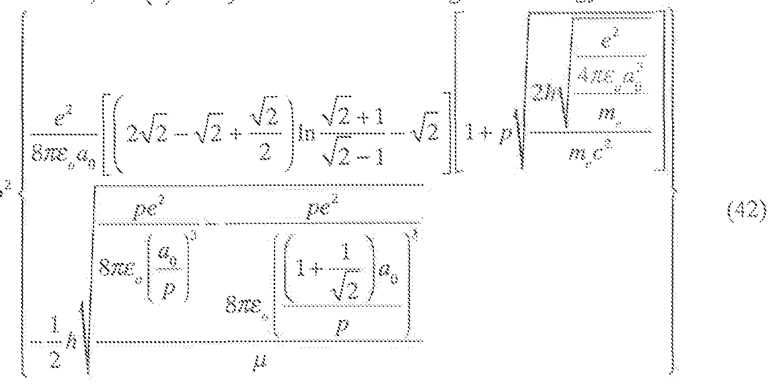 Wo2015184252a9 Electrical Power Generation Systems And Methods Fig 1 Thyristor Fired Coilgun Circuit Figure Imgf000041 0002