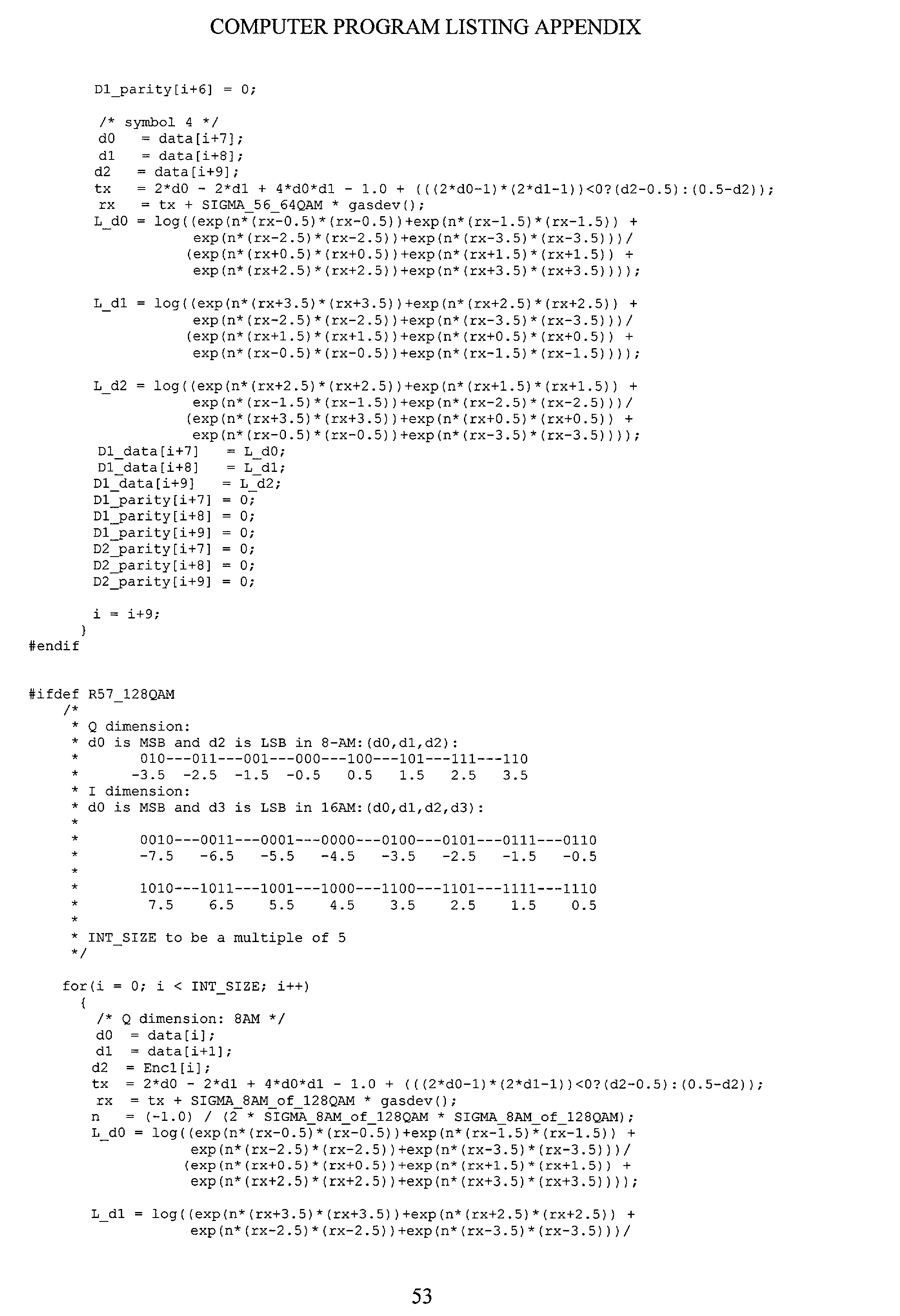Figure US20020051501A1-20020502-P00052