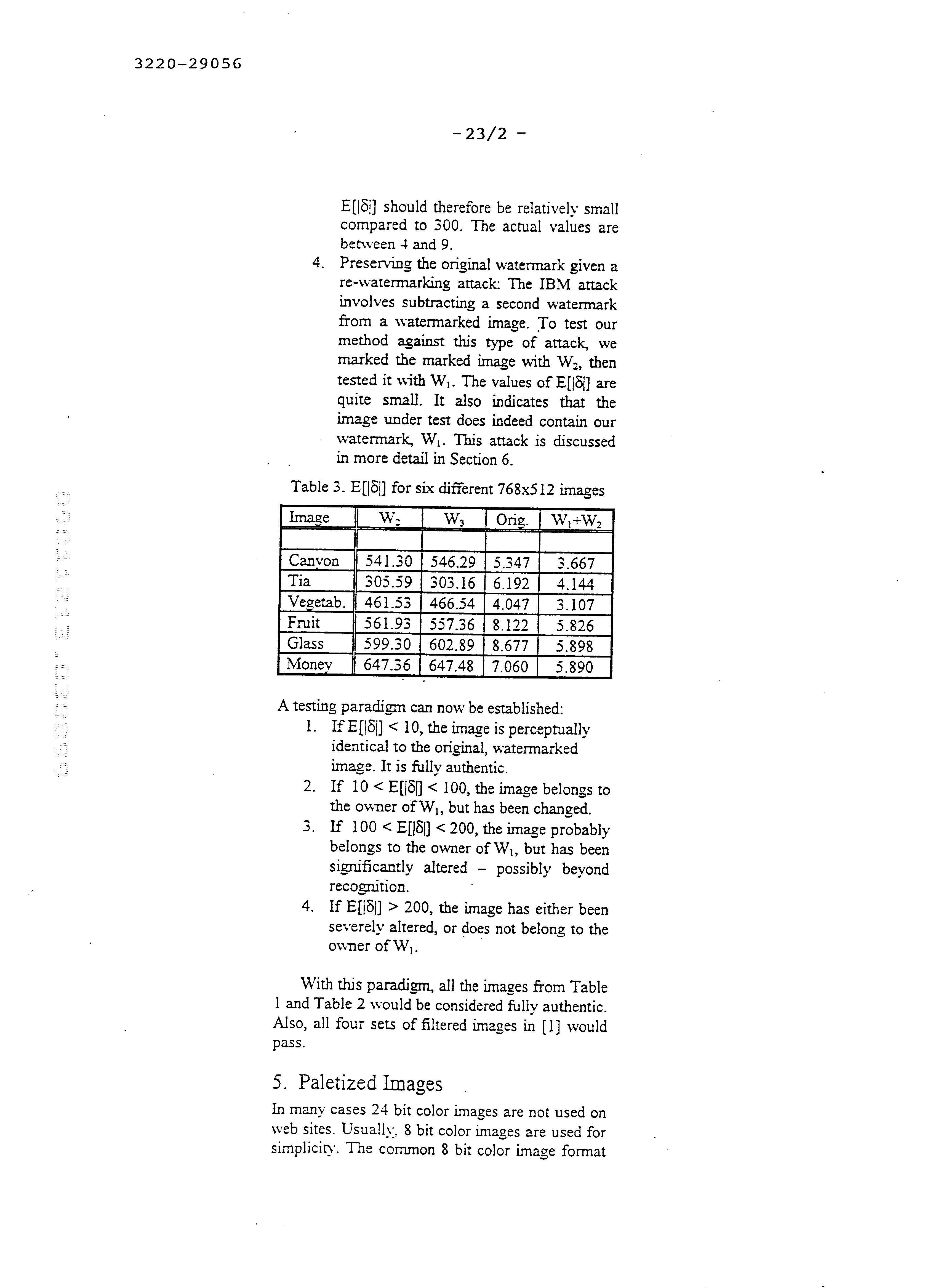 Figure US06625295-20030923-P00008