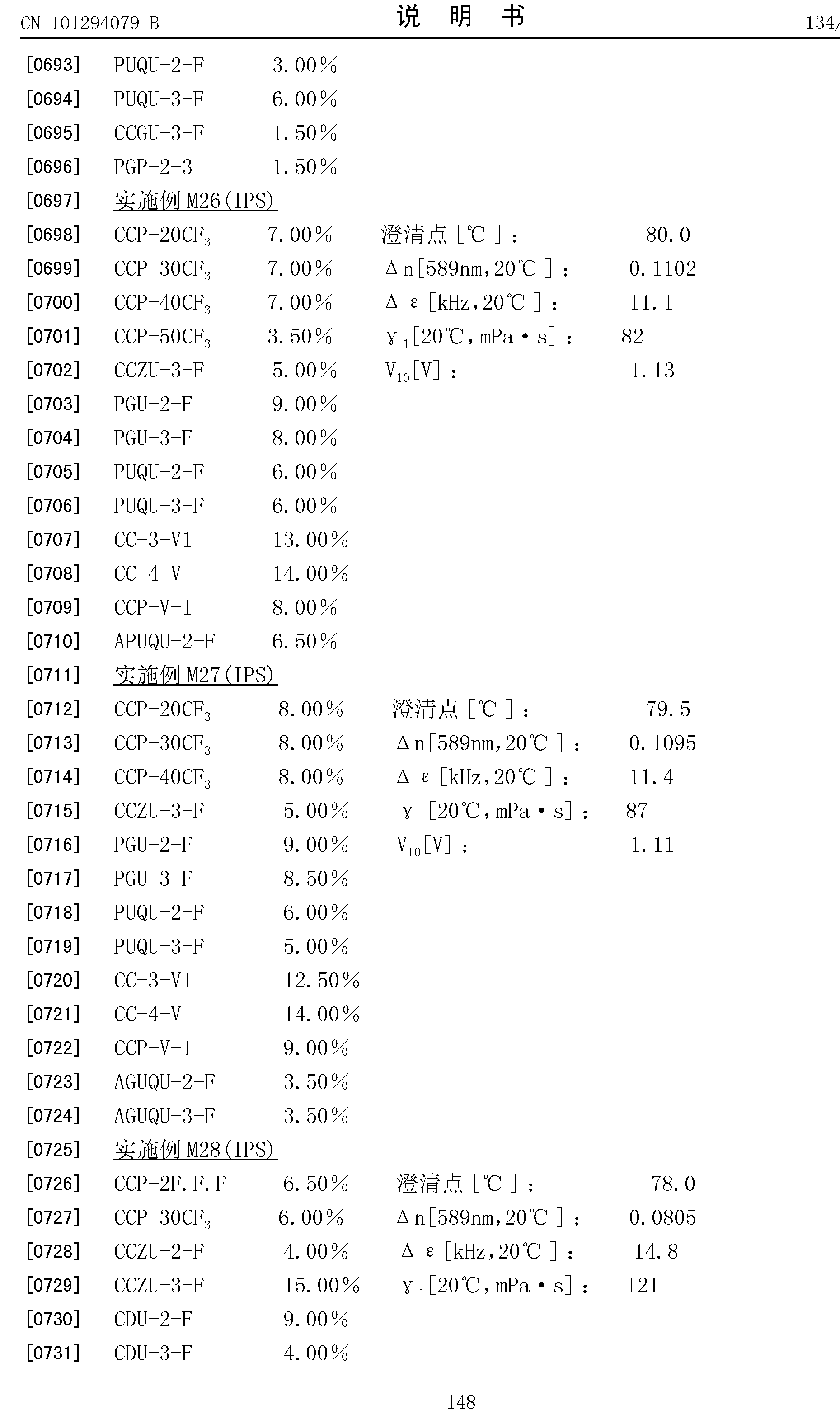 Figure CN101294079BD01481