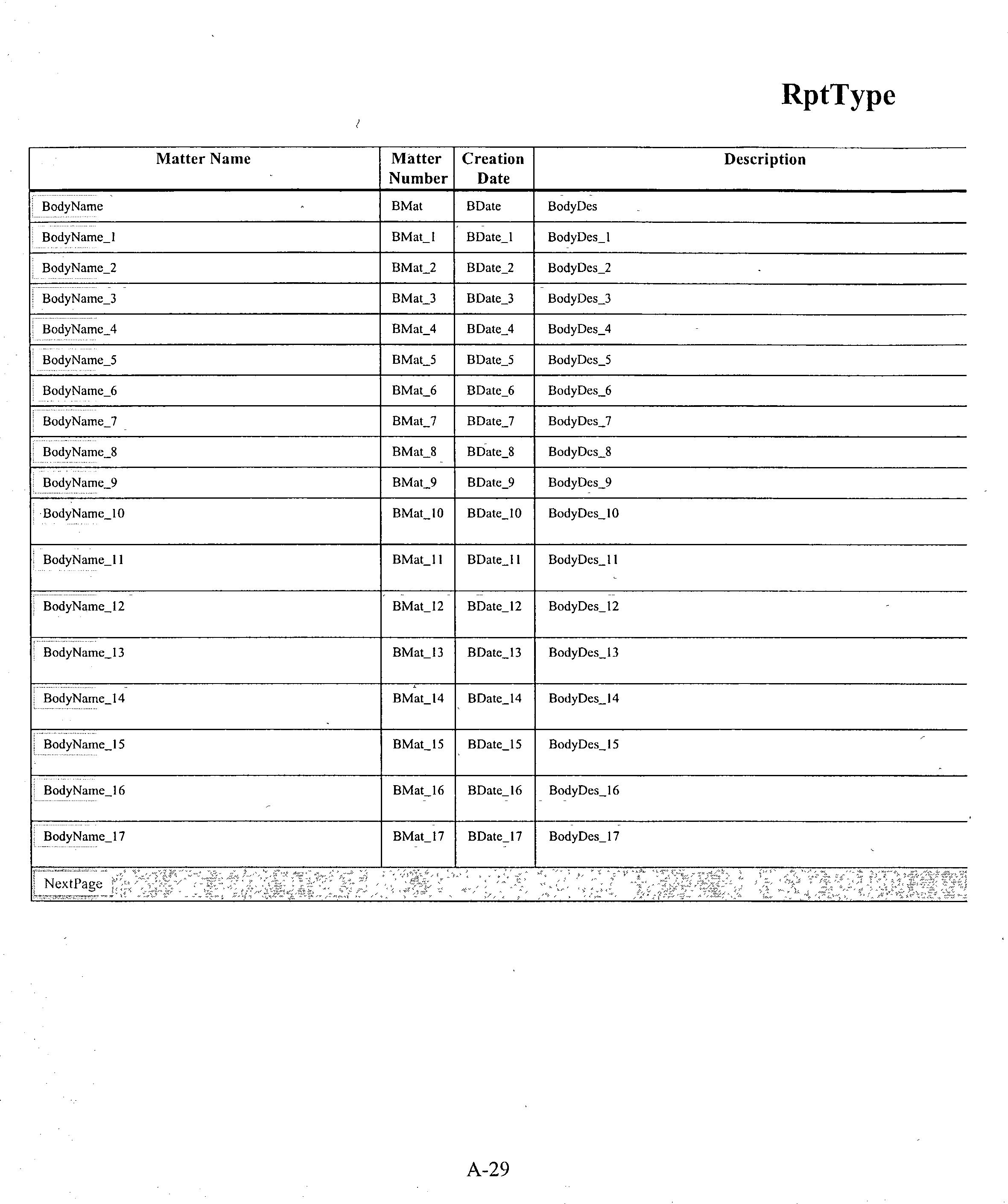 Figure US20030144969A1-20030731-P00029