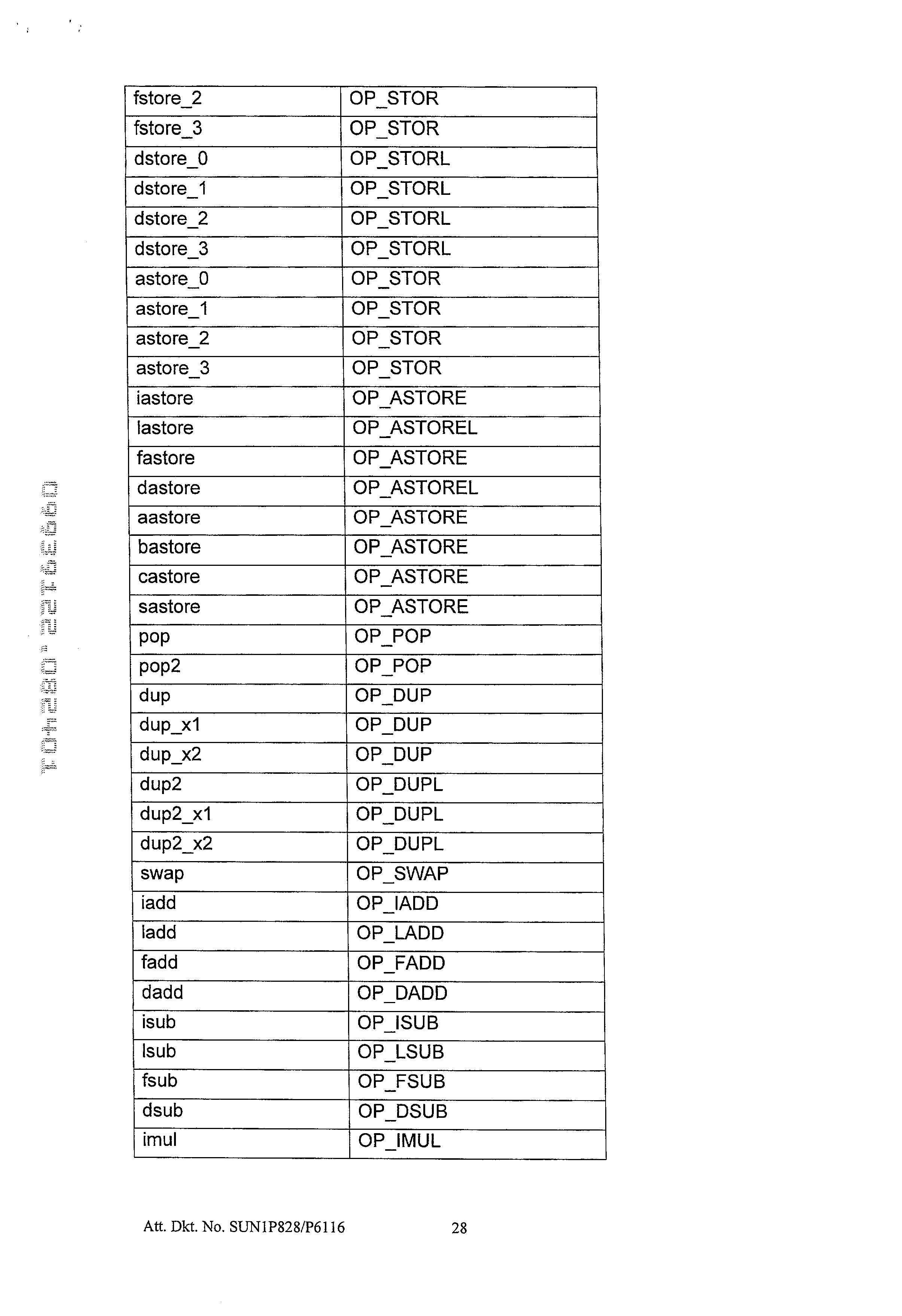 Figure US20030041321A1-20030227-P00003